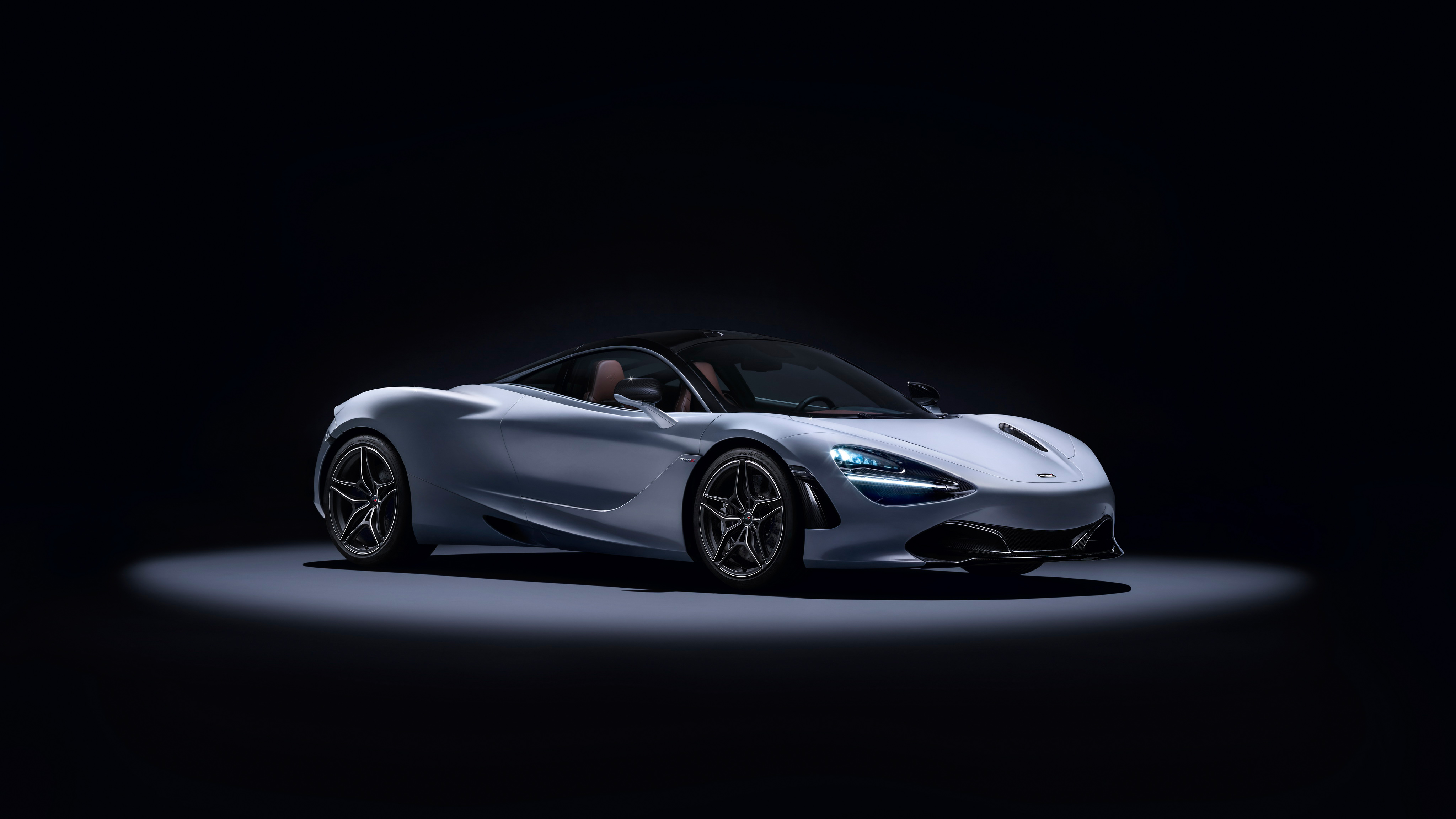 2017 Mclaren 720s Coupe Wallpaper Hd Car Wallpapers Id