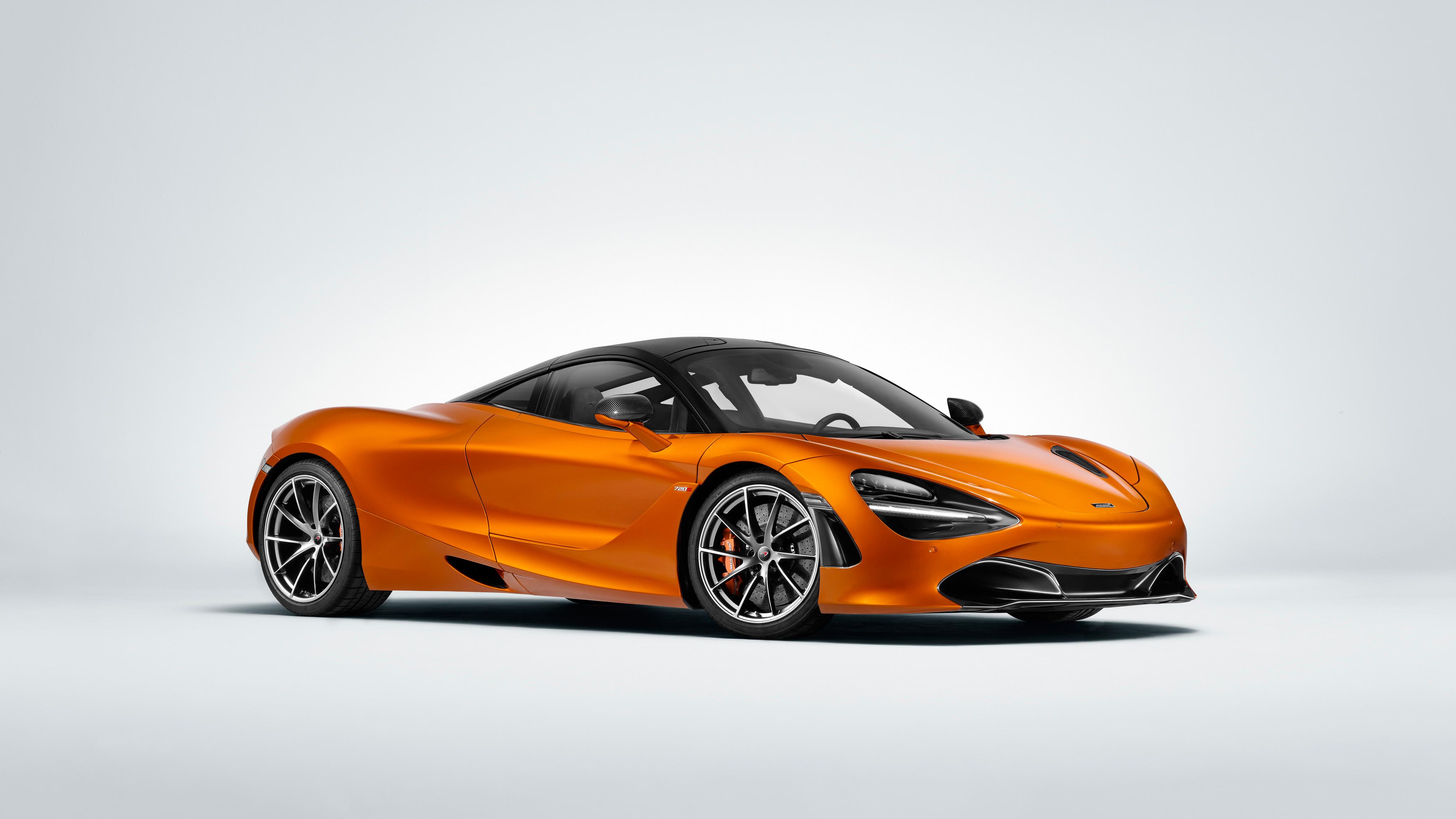 2018 McLaren 720S - Top | HD Wallpaper #23