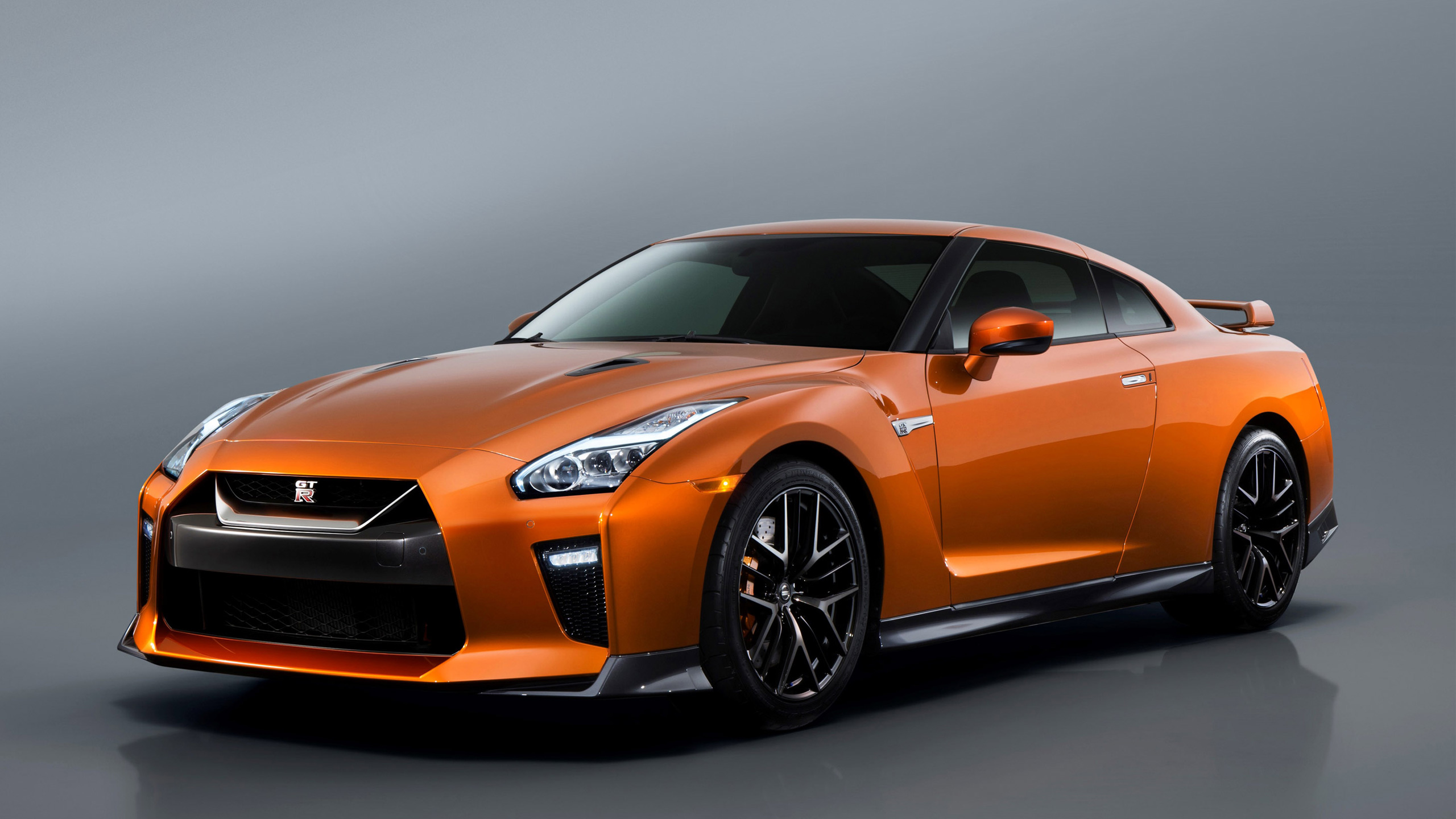 2017 Nissan Gtr Wallpaper Hd Car Wallpapers Id 6346