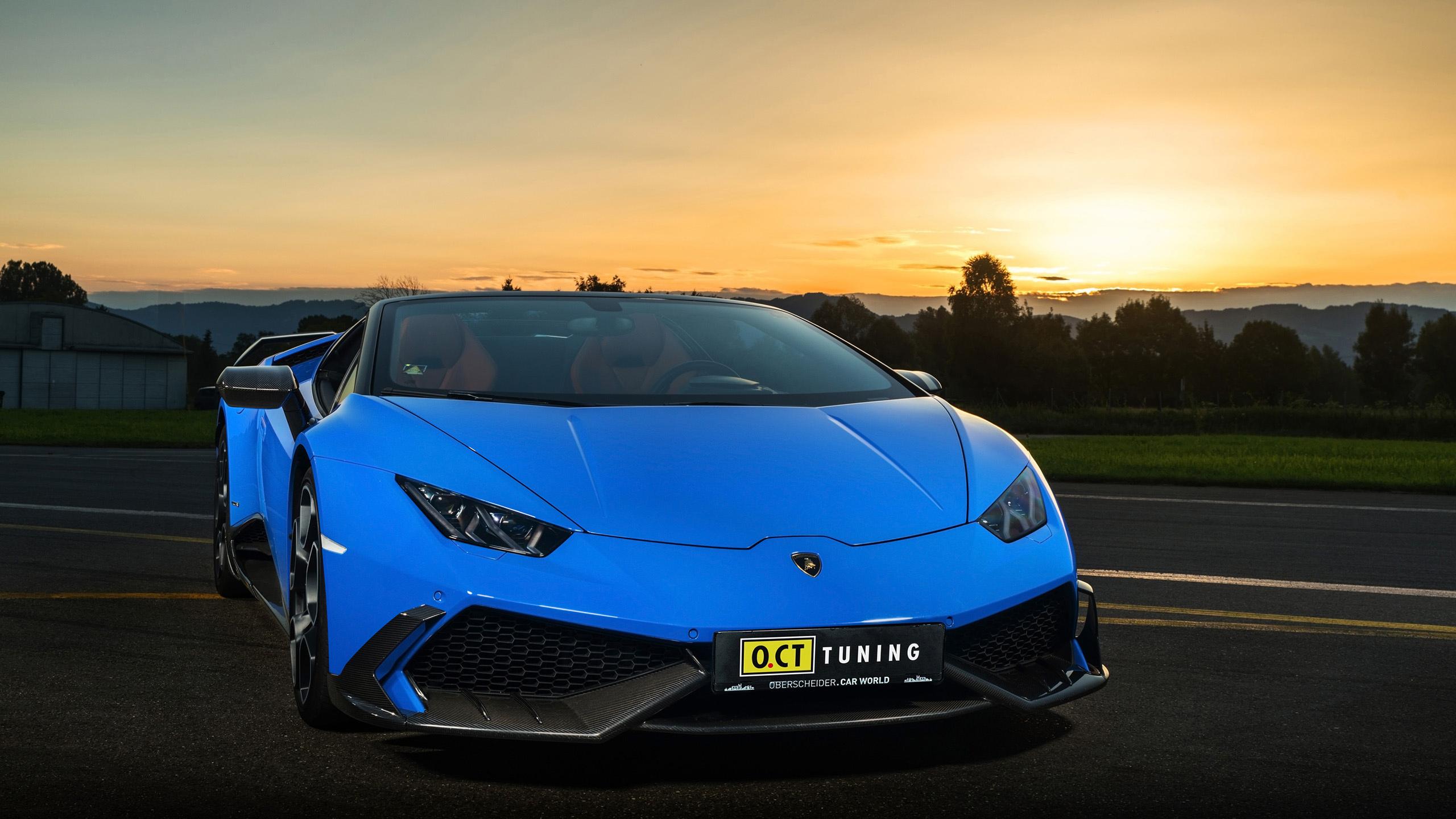2017 oct tuning lamborghini huracan 2 - Lamborghini Huracan Hd Wallpapers 1080p