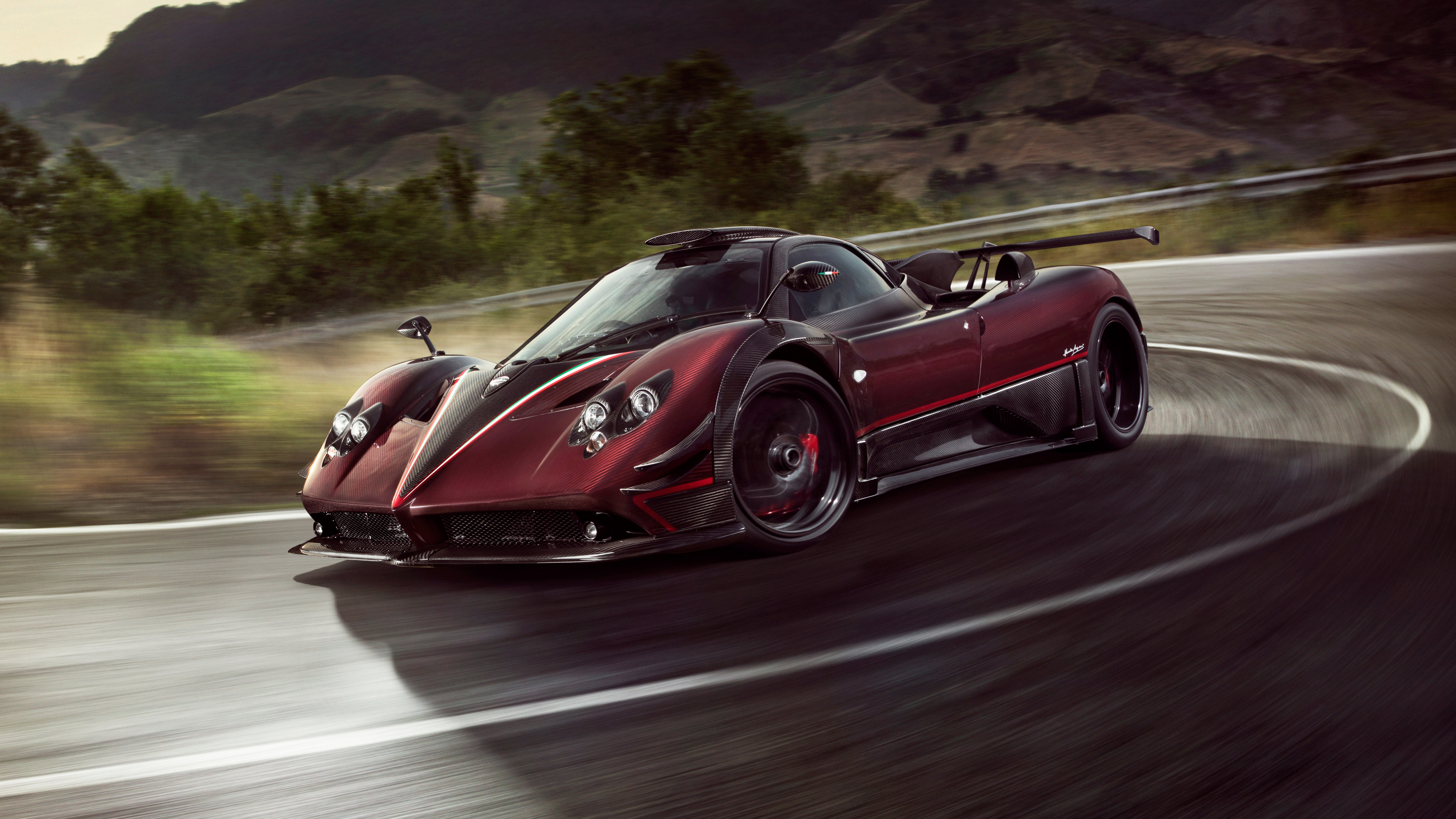 pagani car wallpapers pictures pagani widescreen hd desktop