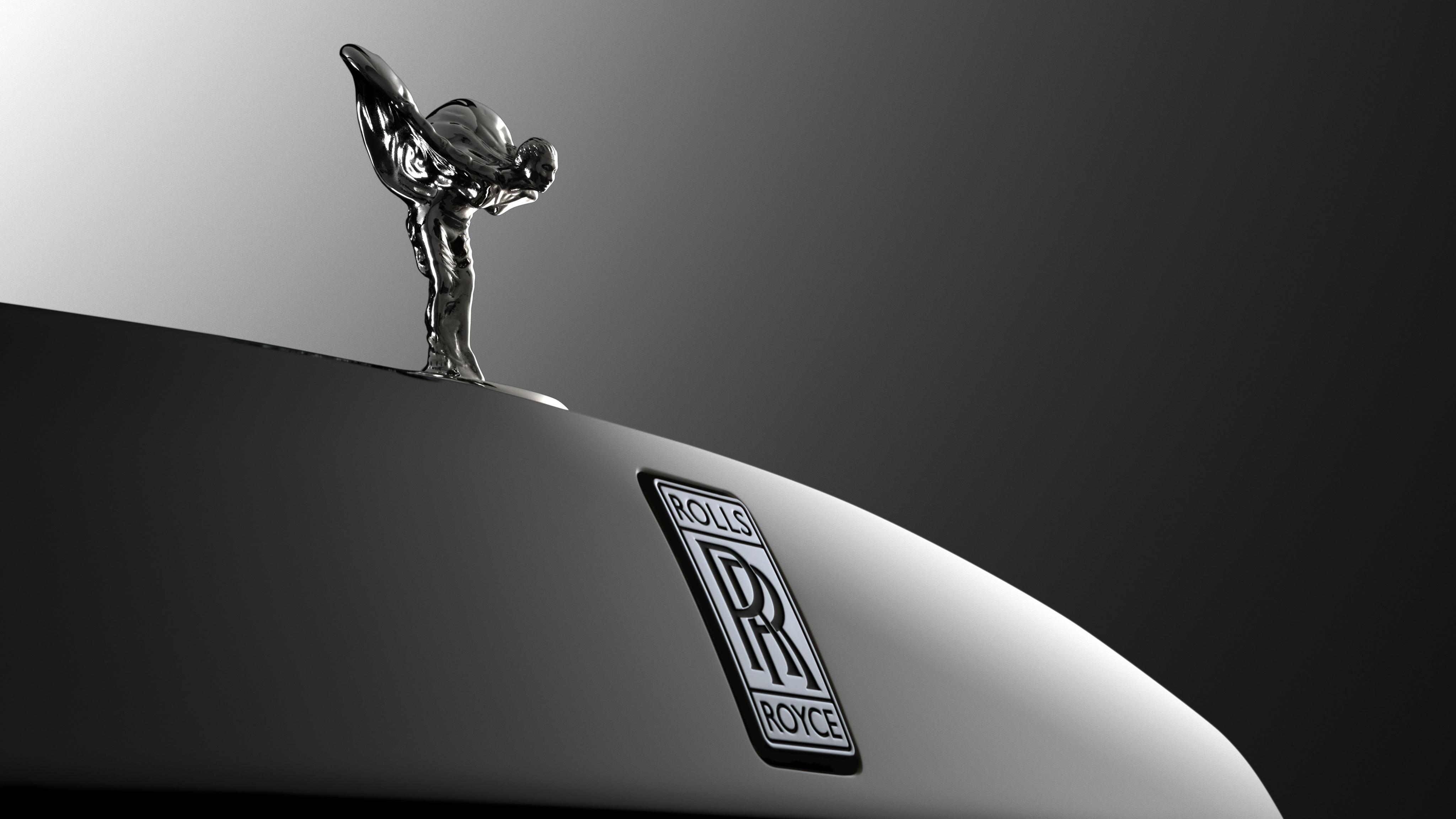 2017 Rolls Royce 4k Wallpaper Hd Car Wallpapers Id 8138