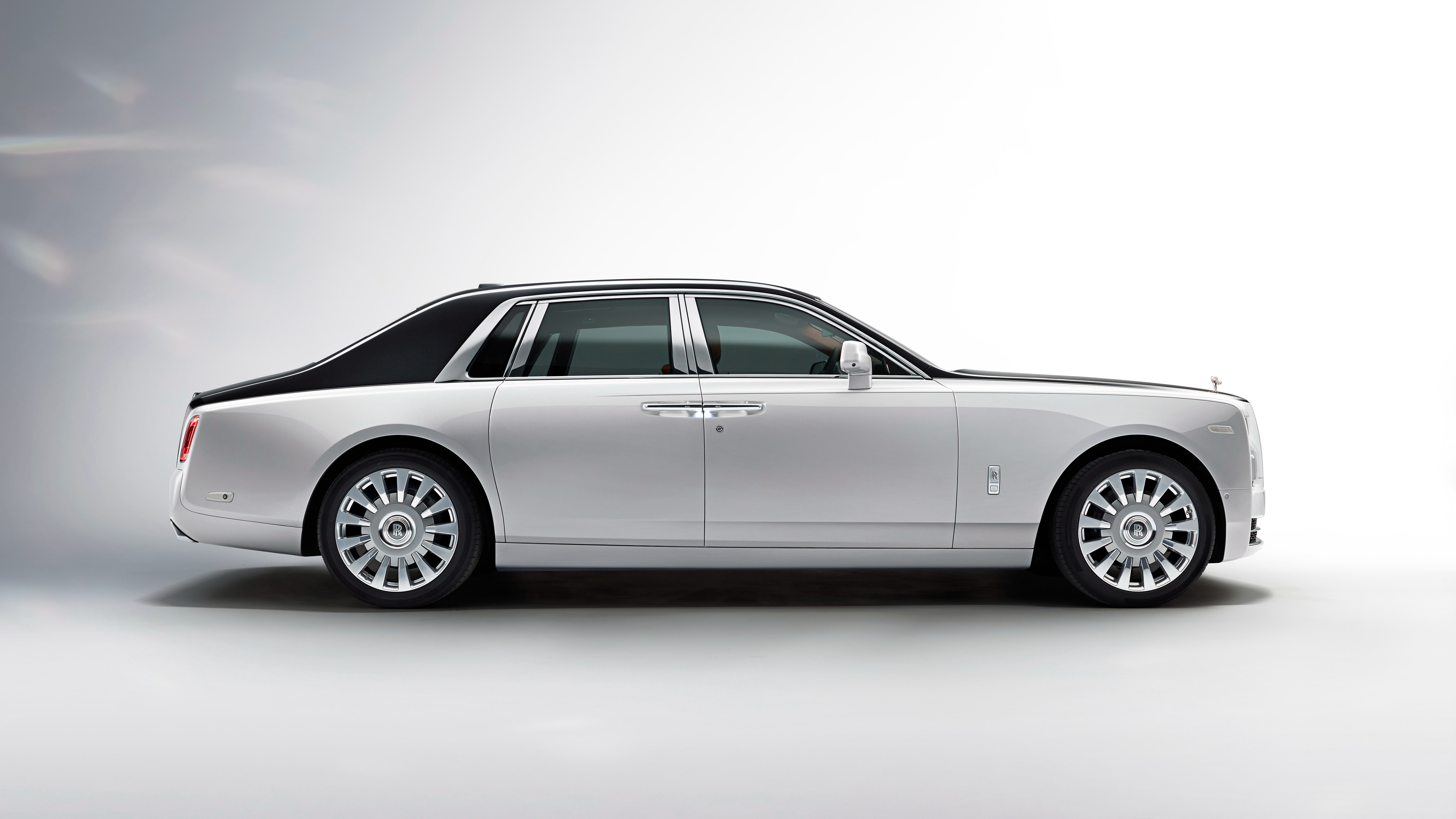 2017 Rolls Royce Phantom 2 Wallpaper Hd Car Wallpapers Id 8139