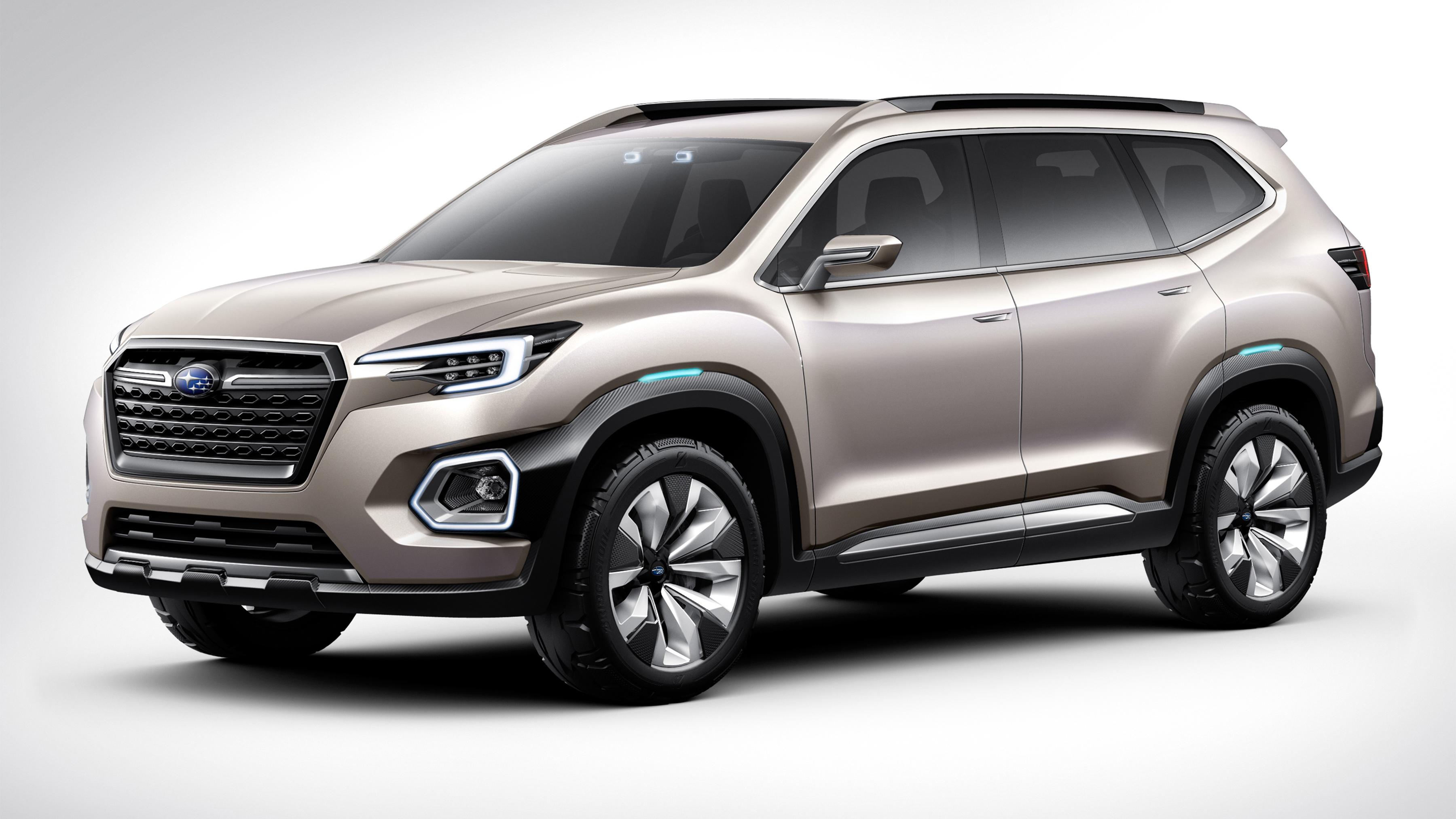 Subaru Tribeca 2016 >> 2016 Subaru Tribeca New Car Release Date 2019 2020