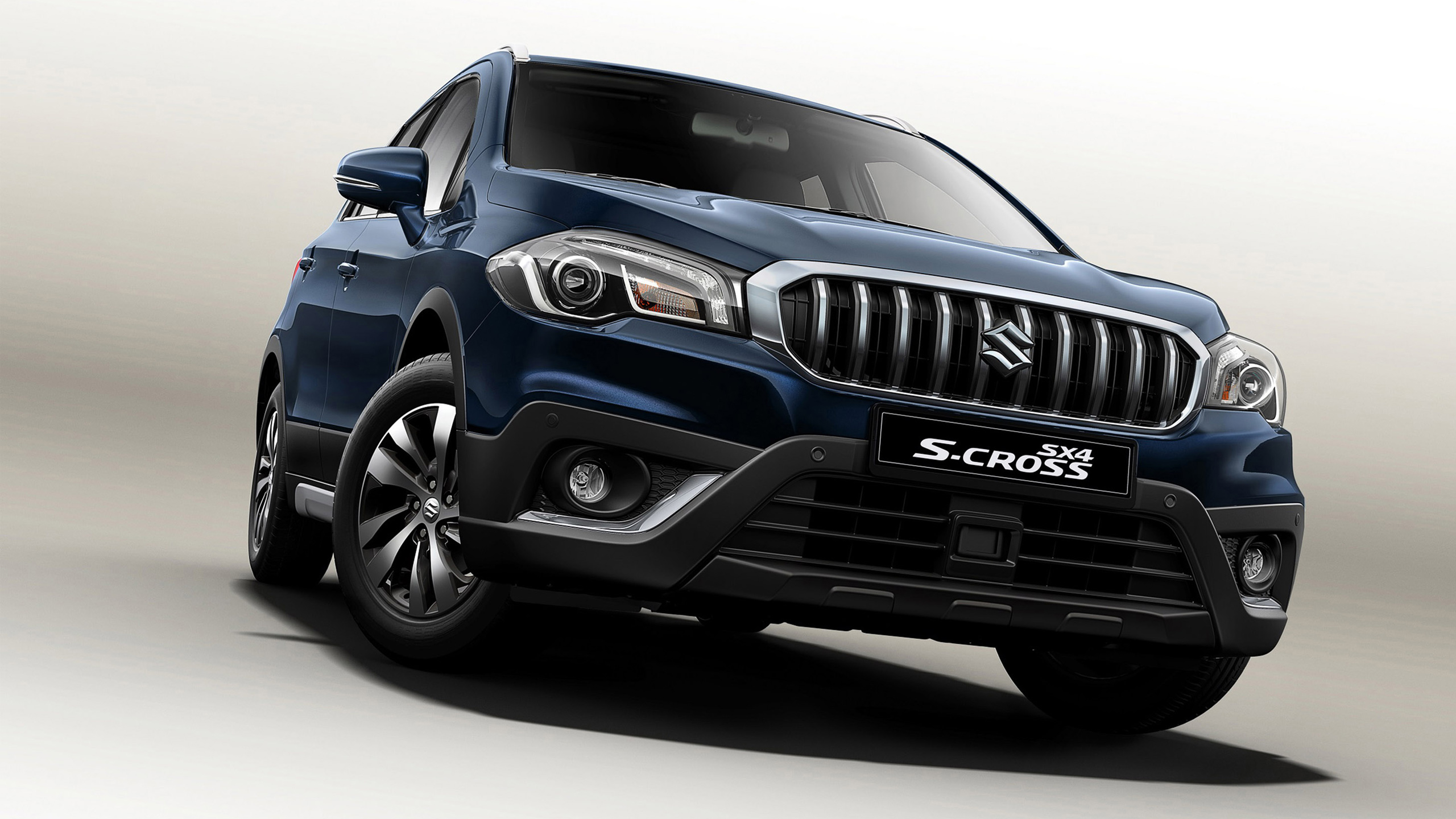 2017 Suzuki Ignis S Cross Wallpaper Hd Car Wallpapers Id 6864