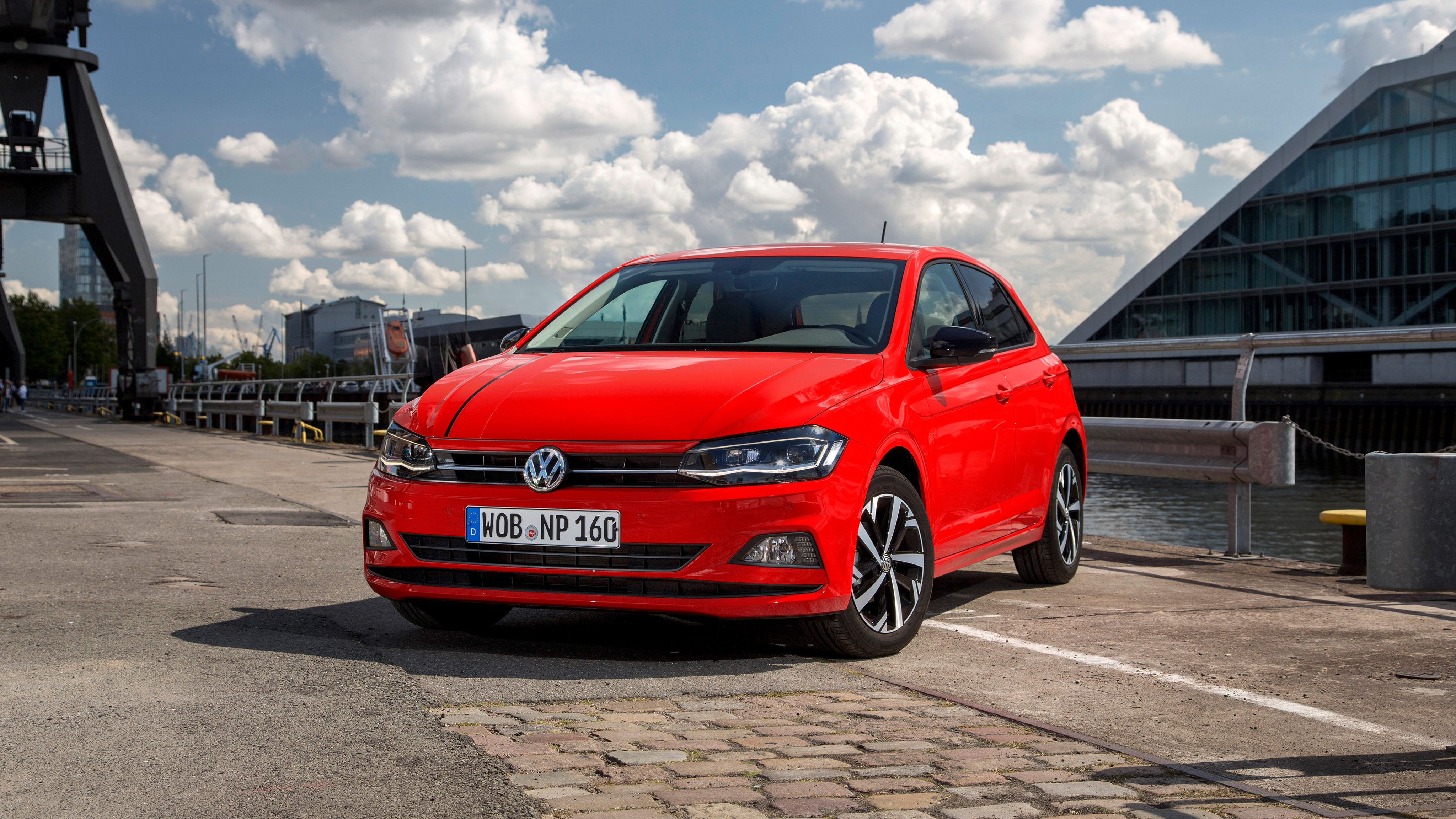 2017 Volkswagen Polo Beats 4k Wallpaper Hd Car Wallpapers Id 8783