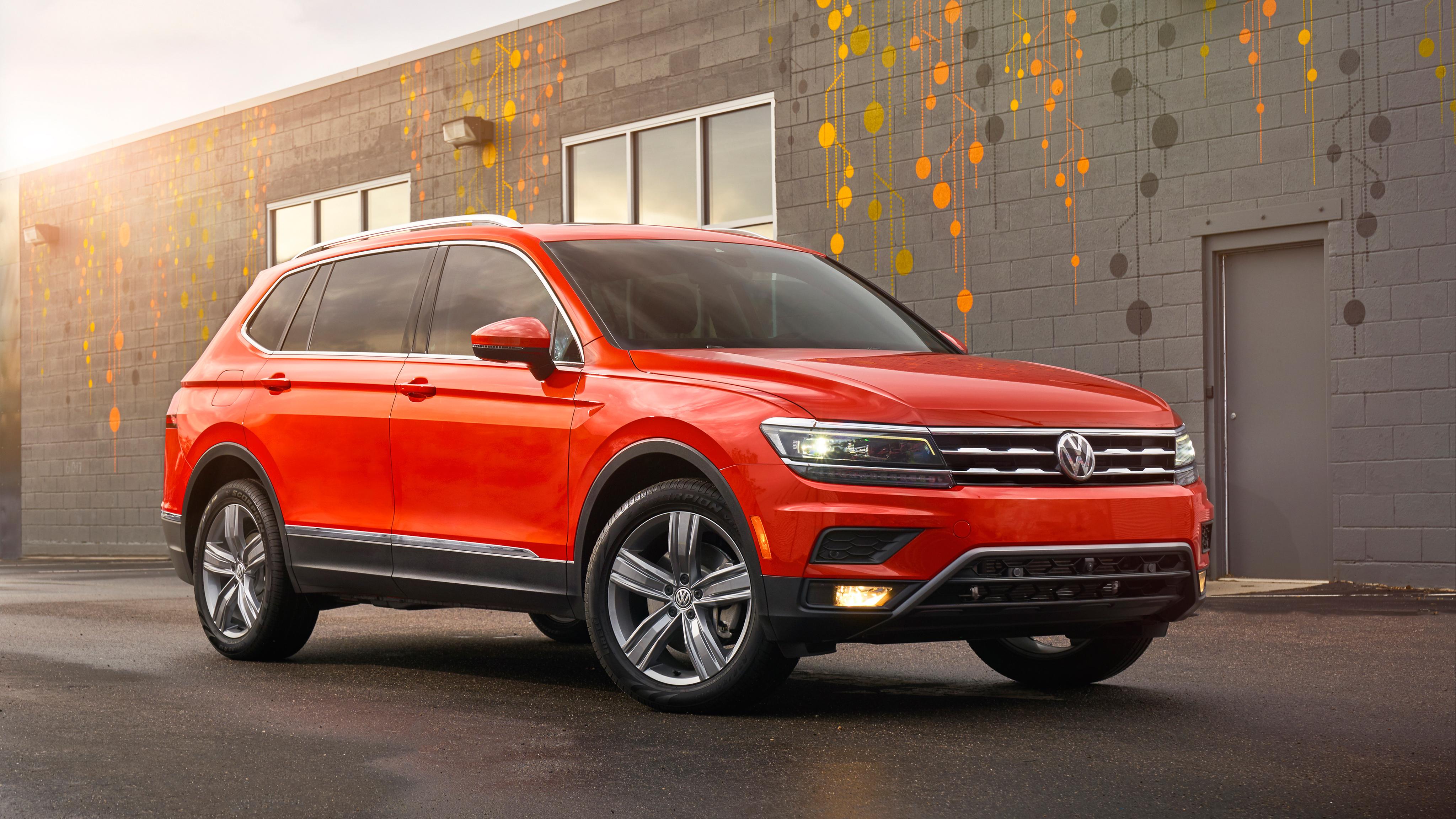 Image result for Volkswagen Tiguan wallpaper