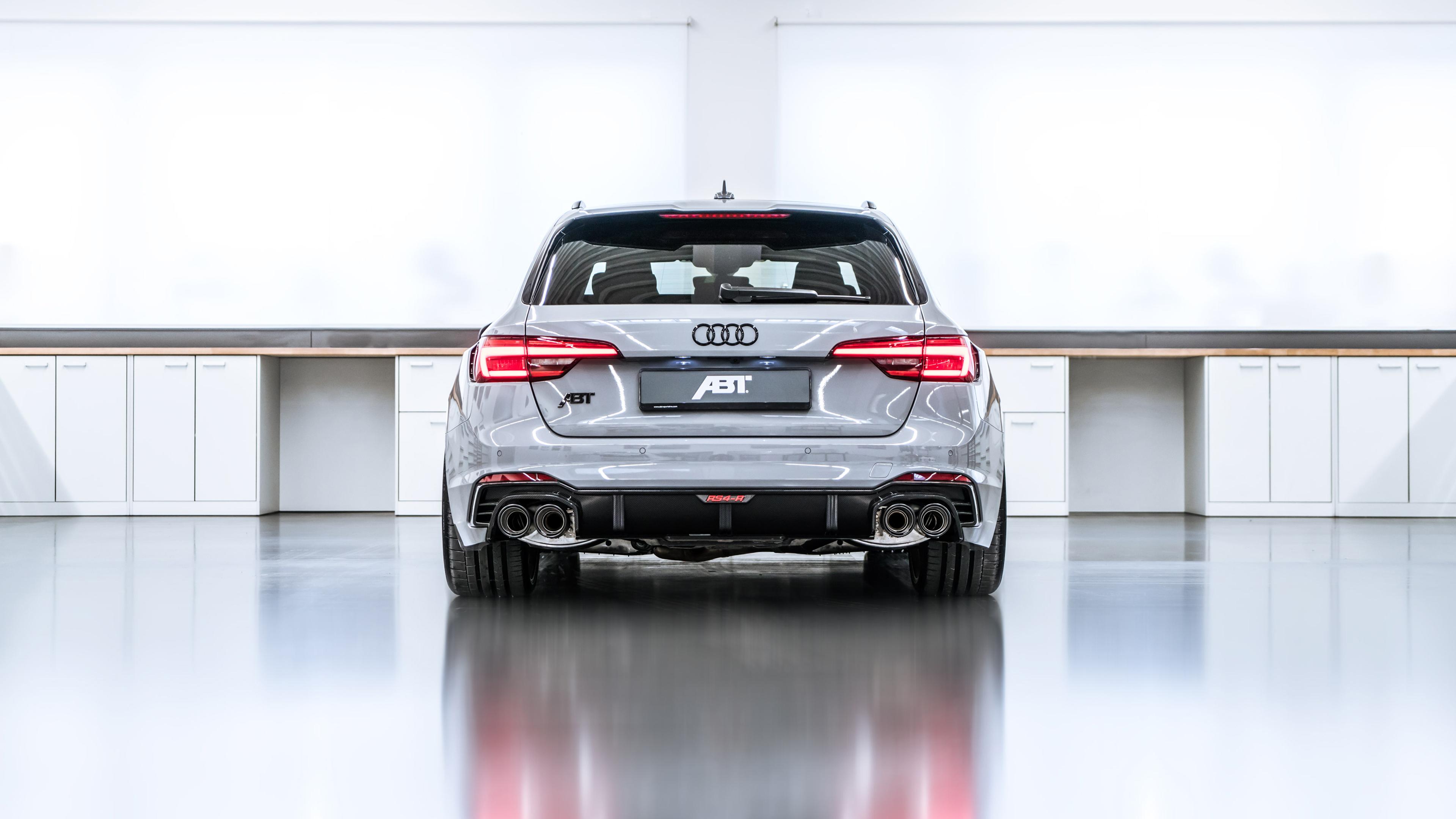 2018 Abt Audi Rs4 R Avant 4k 3 Wallpaper Hd Car Wallpapers