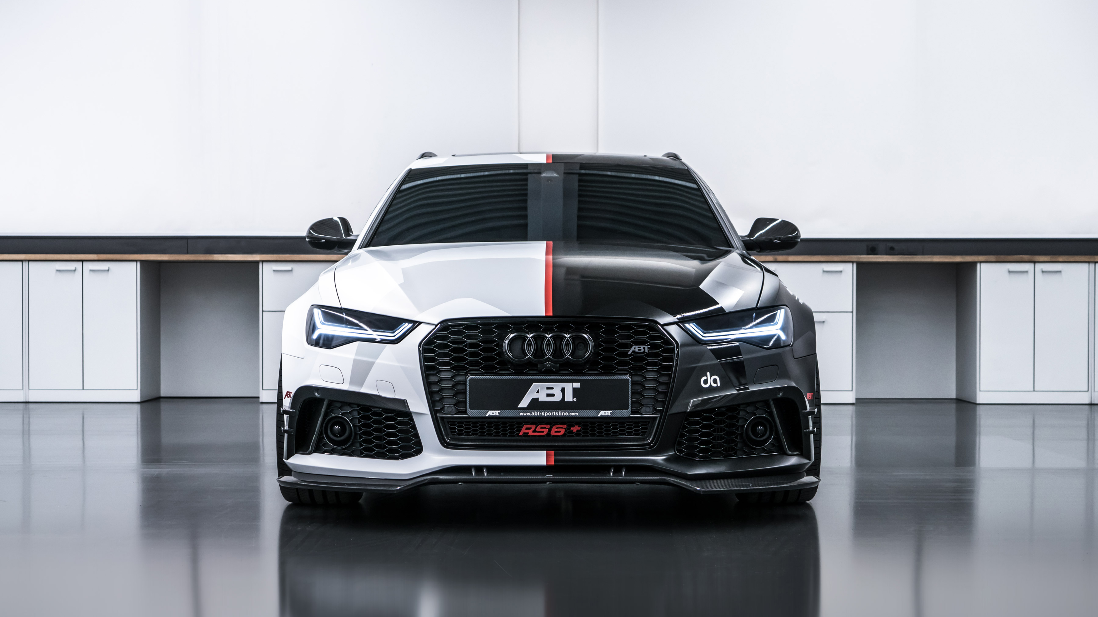 2018 Abt Audi Rs6 Avant For Jon Olsson 4k 3 Wallpaper Hd Car