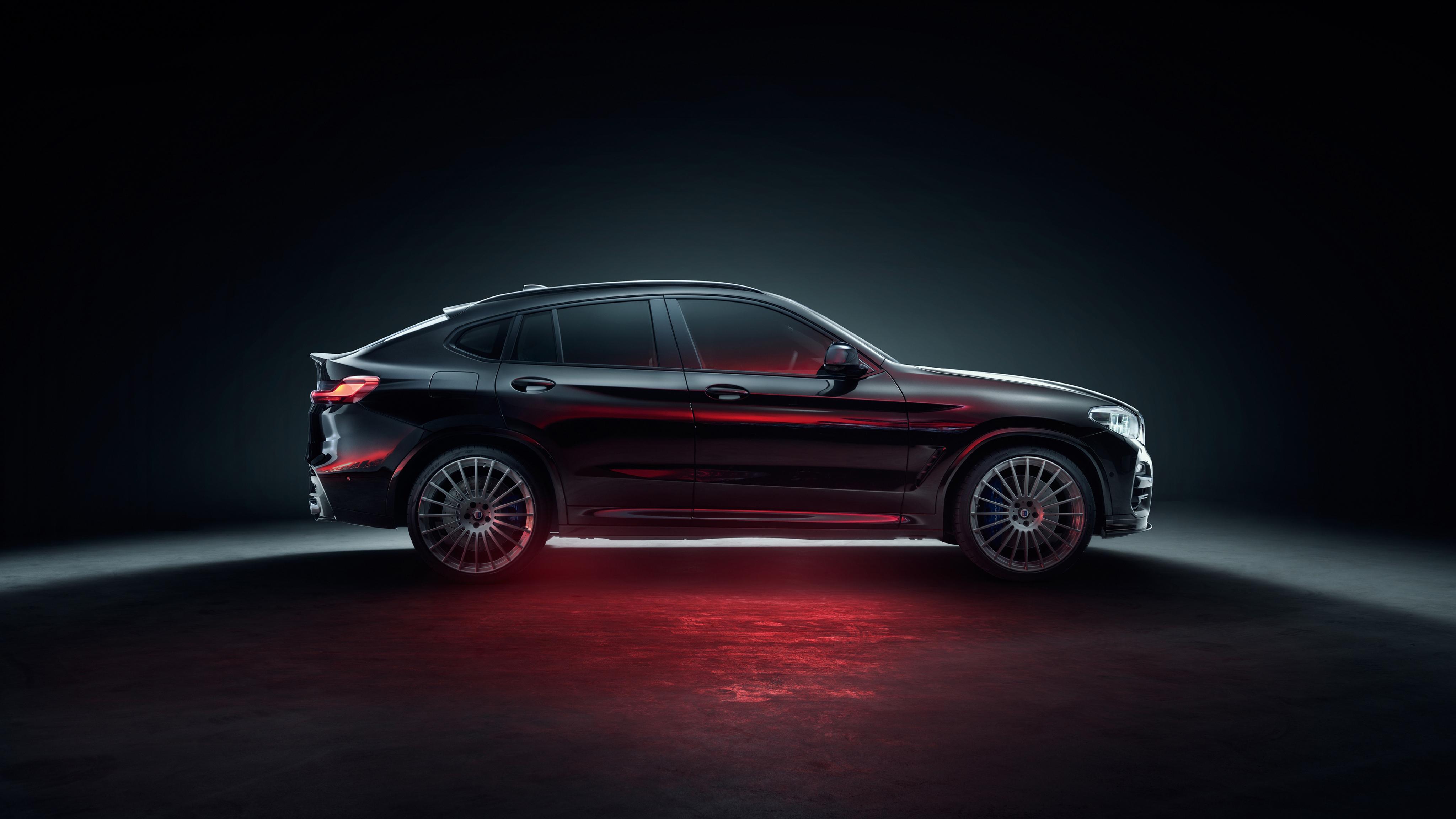 2018 Alpina BMW xD4 Allrad 4K Wallpaper | HD Car ...