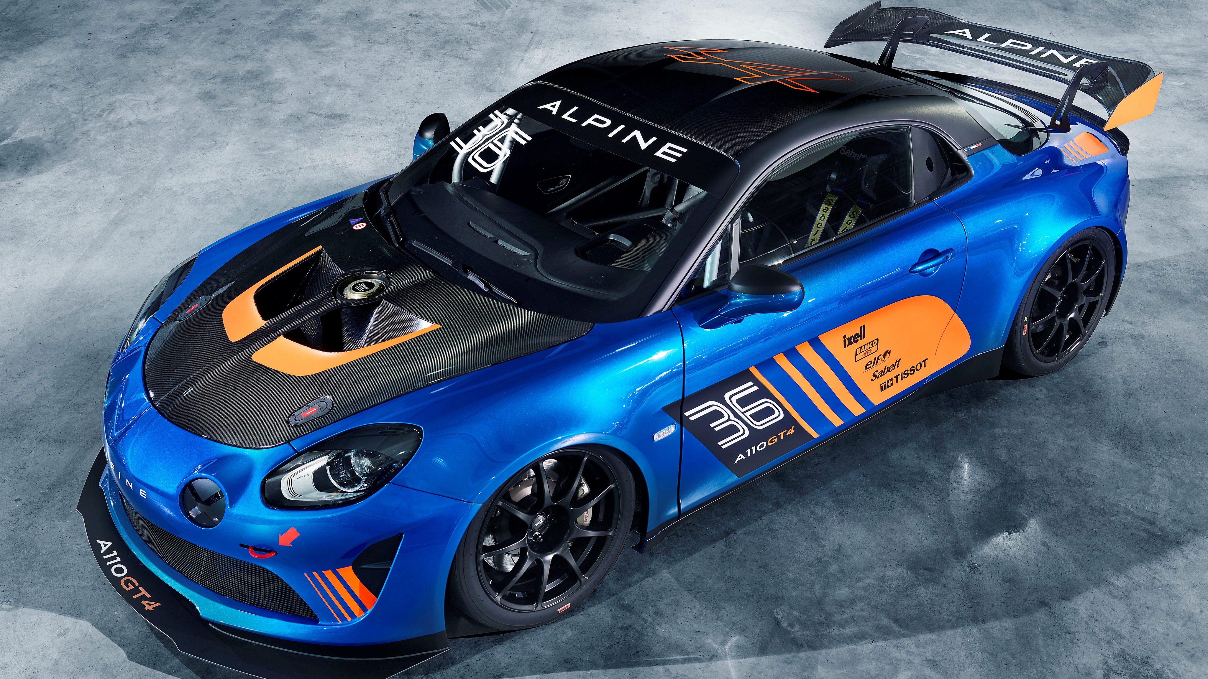 2018 alpine a110 gt4 4k wallpaper hd car wallpapers id 9712. Black Bedroom Furniture Sets. Home Design Ideas