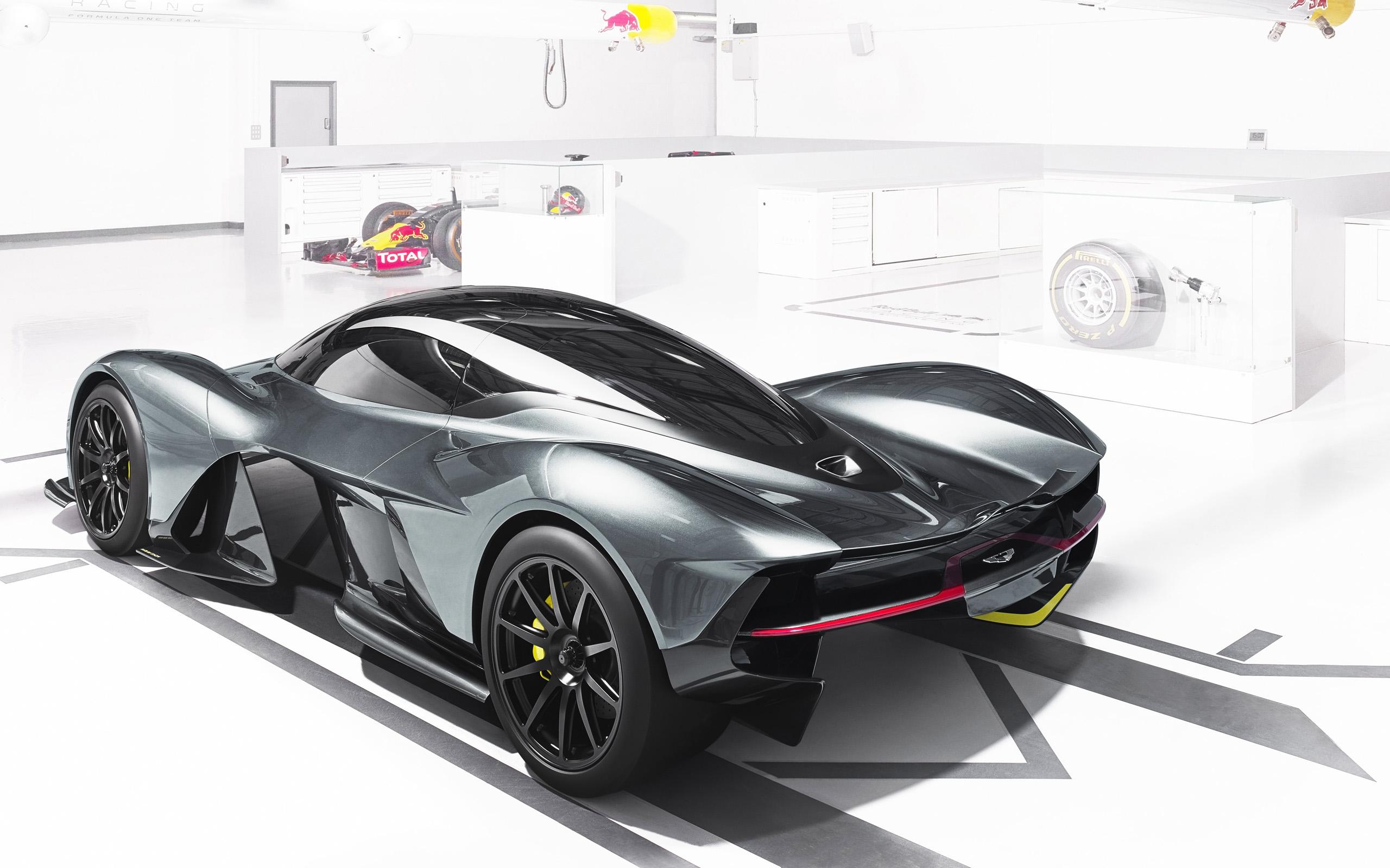 2018 Aston Martin Red Bull Am Rb 3 Wallpaper Hd Car Wallpapers