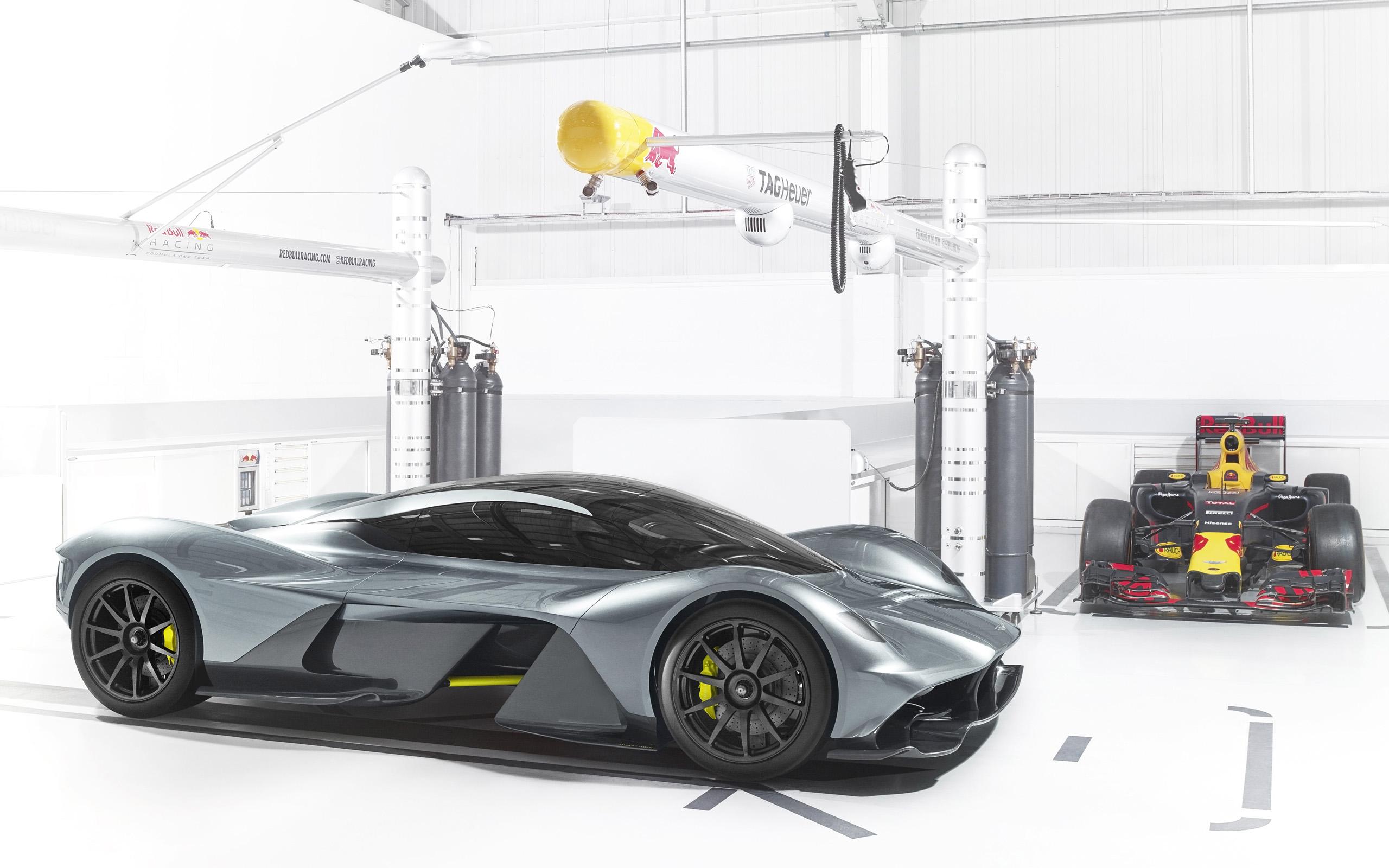 2018 Aston Martin Red Bull Am Rb 4 Wallpaper Hd Car Wallpapers Id 6763