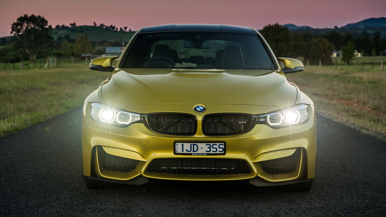 Benz Drift Car >> 2018 BMW M3 Wallpaper | HD Car Wallpapers | ID #9122