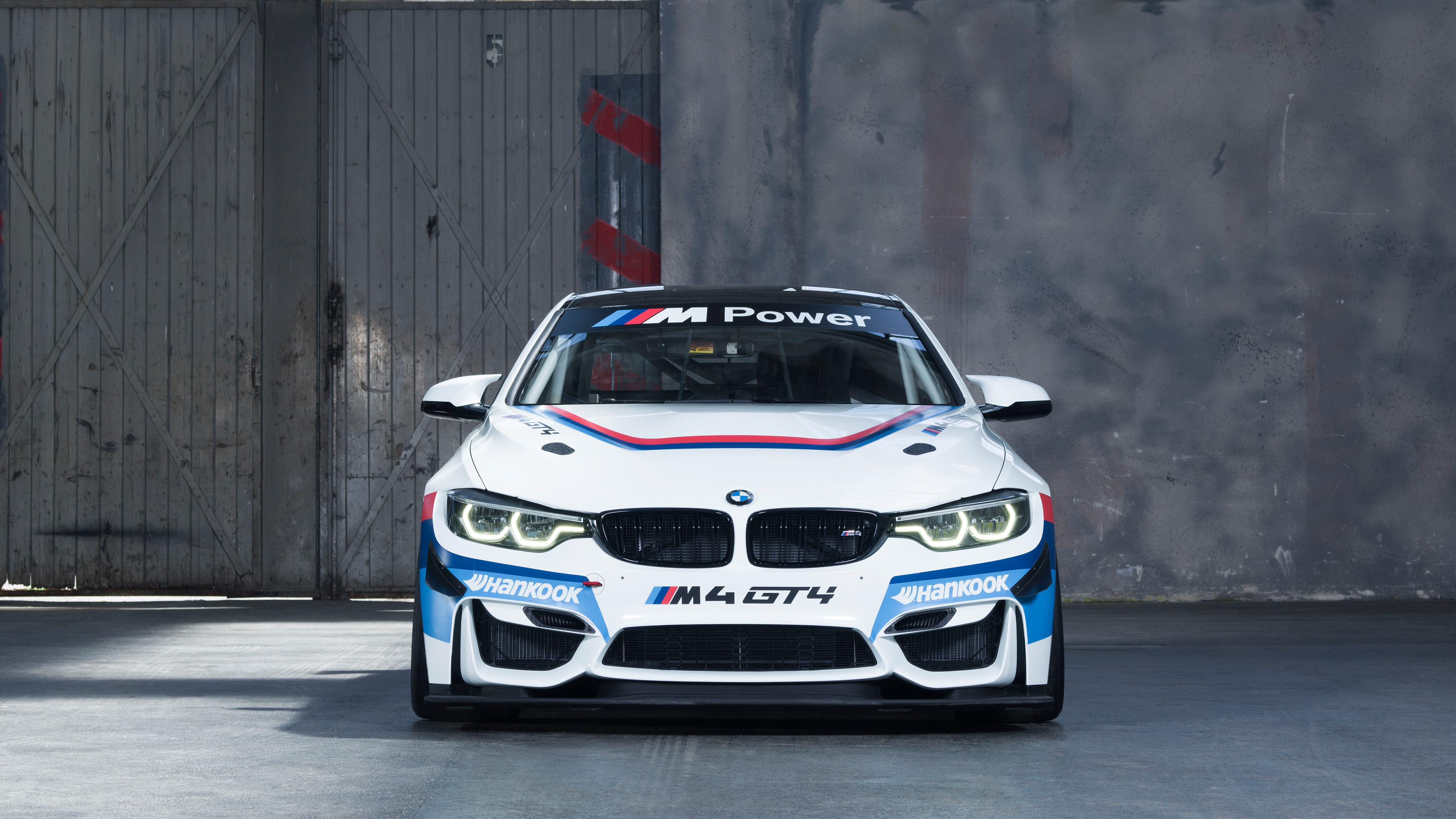 2018 BMW M4 GT4 Wallpaper | HD Car Wallpapers | ID #7815