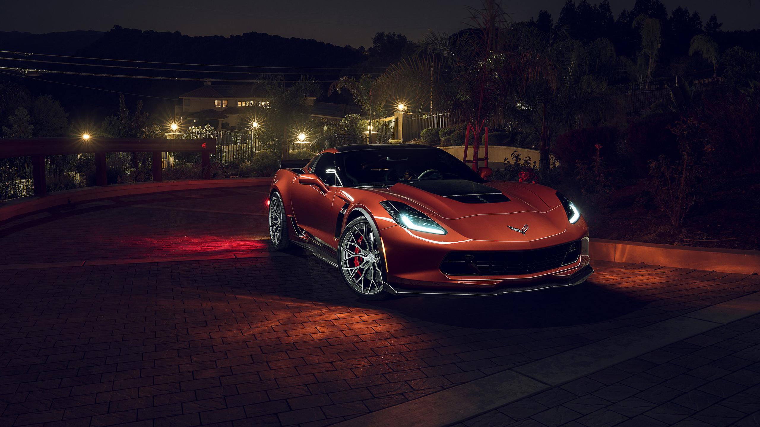 2018 chevrolet corvette z06 wallpaper hd car wallpapers for Wallpaper home 2018