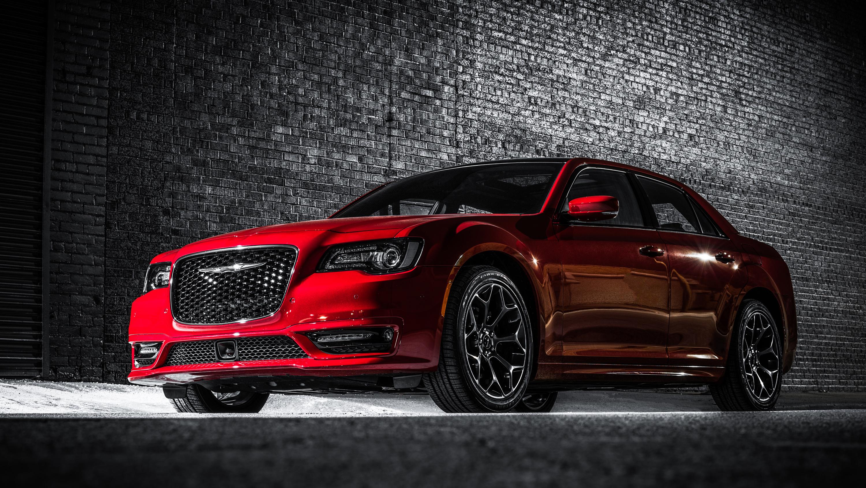 Chrysler S Hd