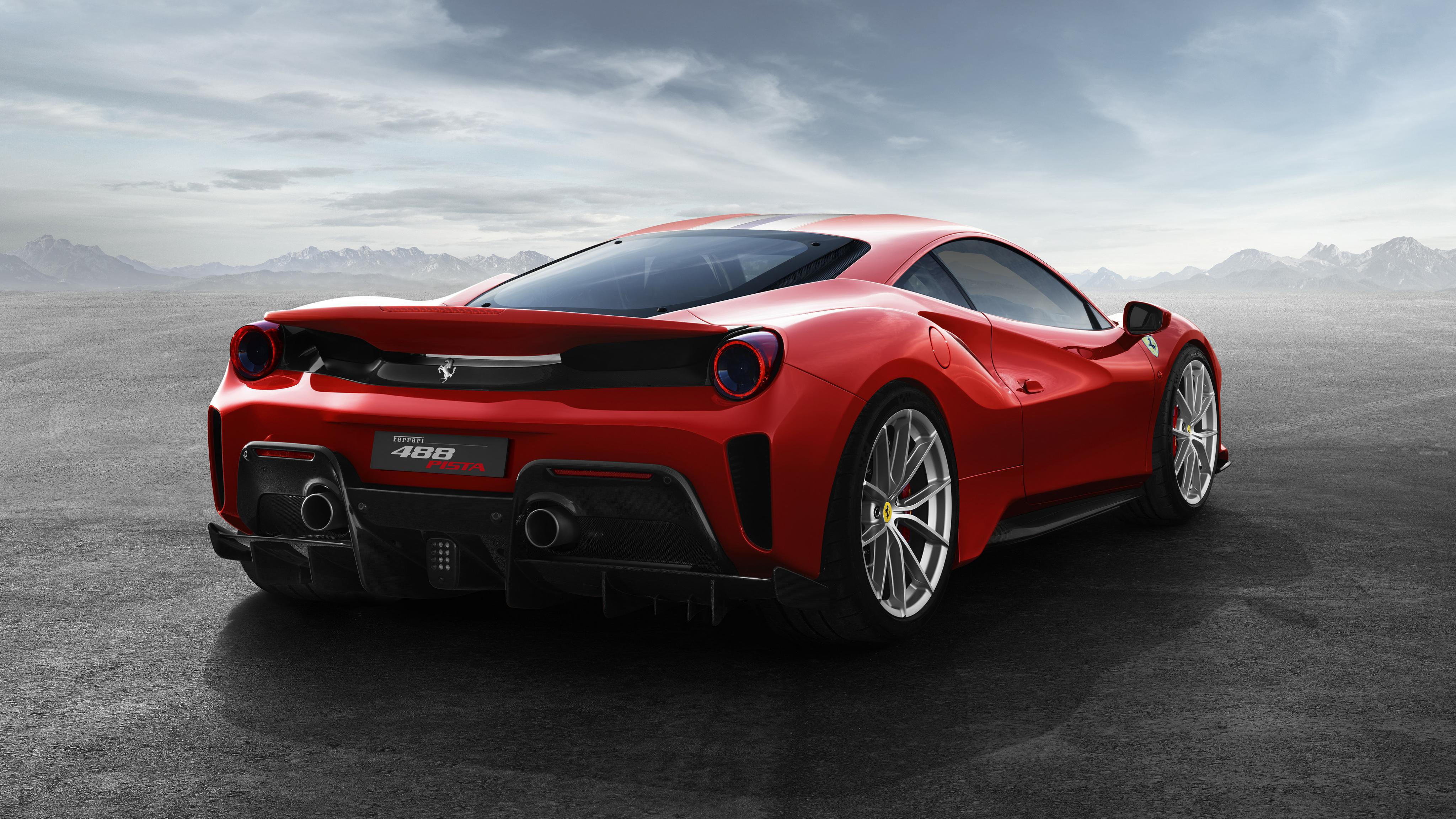 2018 Ferrari 488 Pista 4K 4 Wallpaper | HD Car Wallpapers ...
