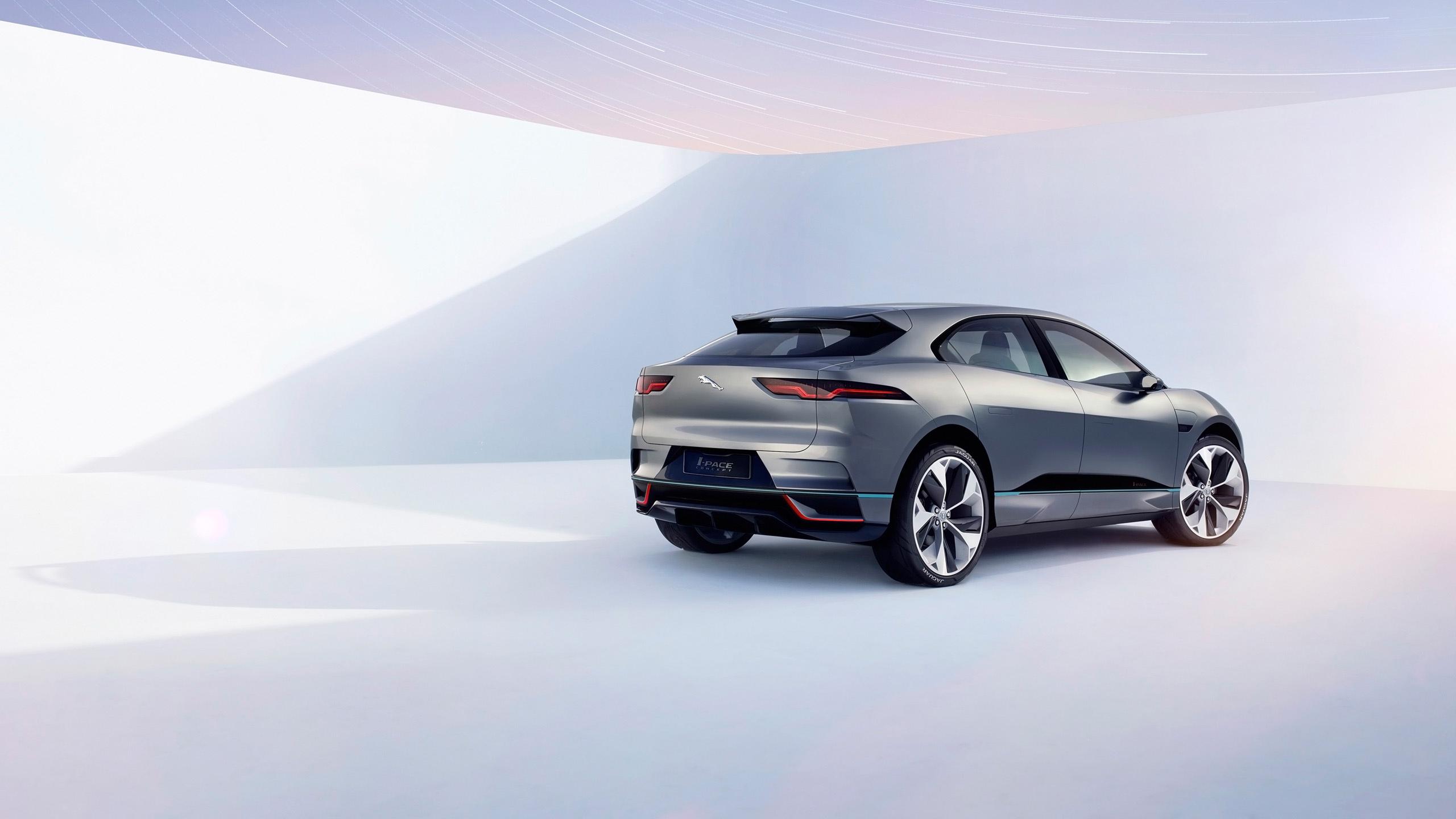 2018 jaguar concept.  jaguar 2018 jaguar i pace concept 4 with jaguar concept