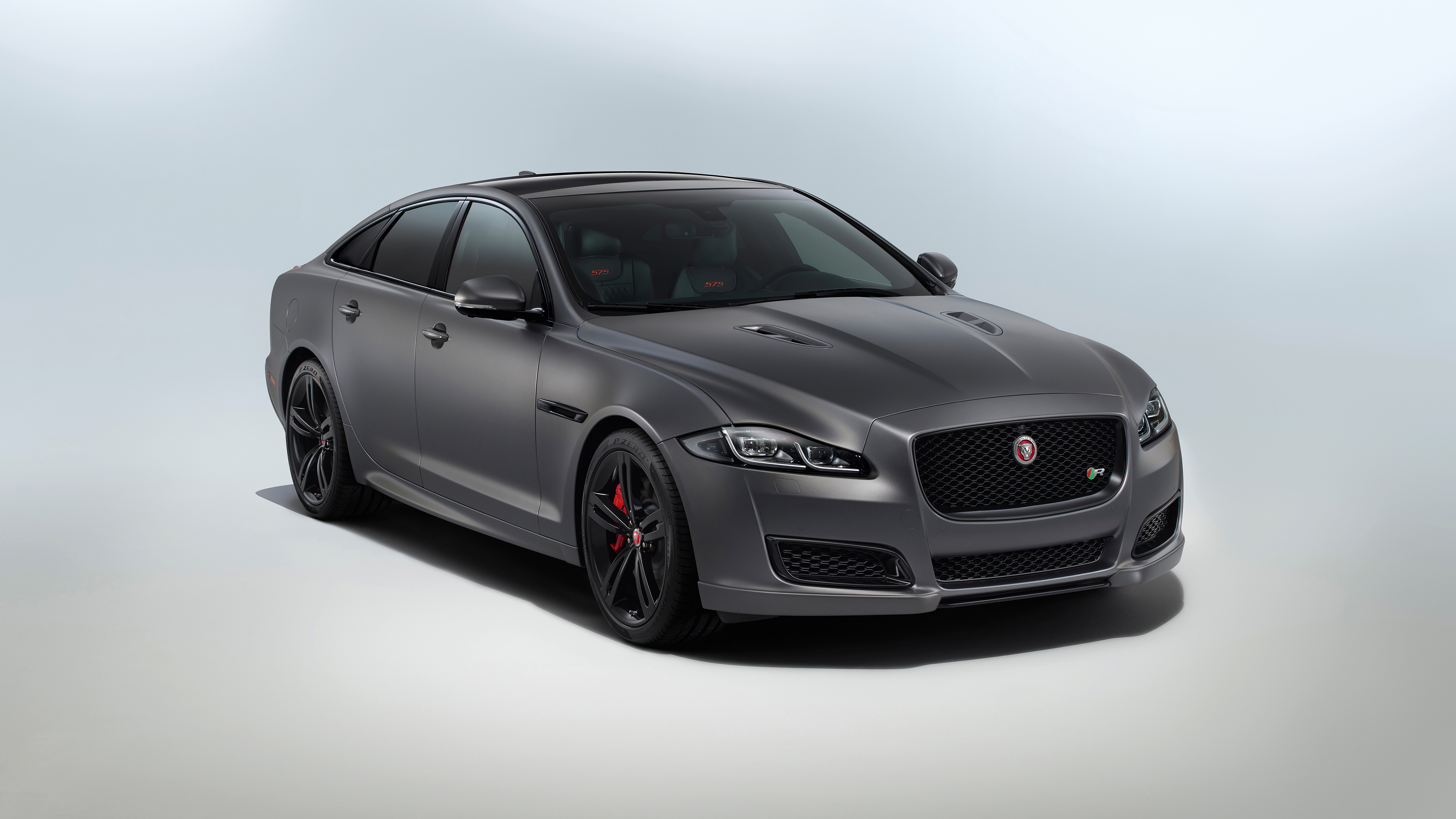 2018 Jaguar Xjr575 4k Wallpaper Hd Car Wallpapers Id 8116