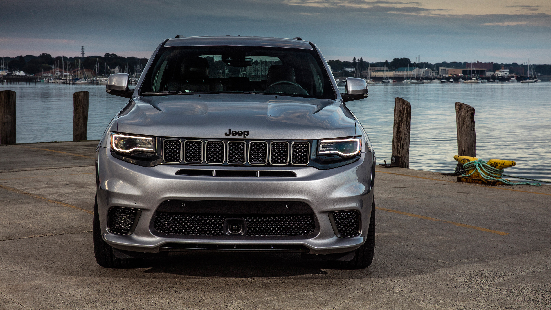2018 jeep grand cherokee trackhawk 3 wallpaper hd car. Black Bedroom Furniture Sets. Home Design Ideas