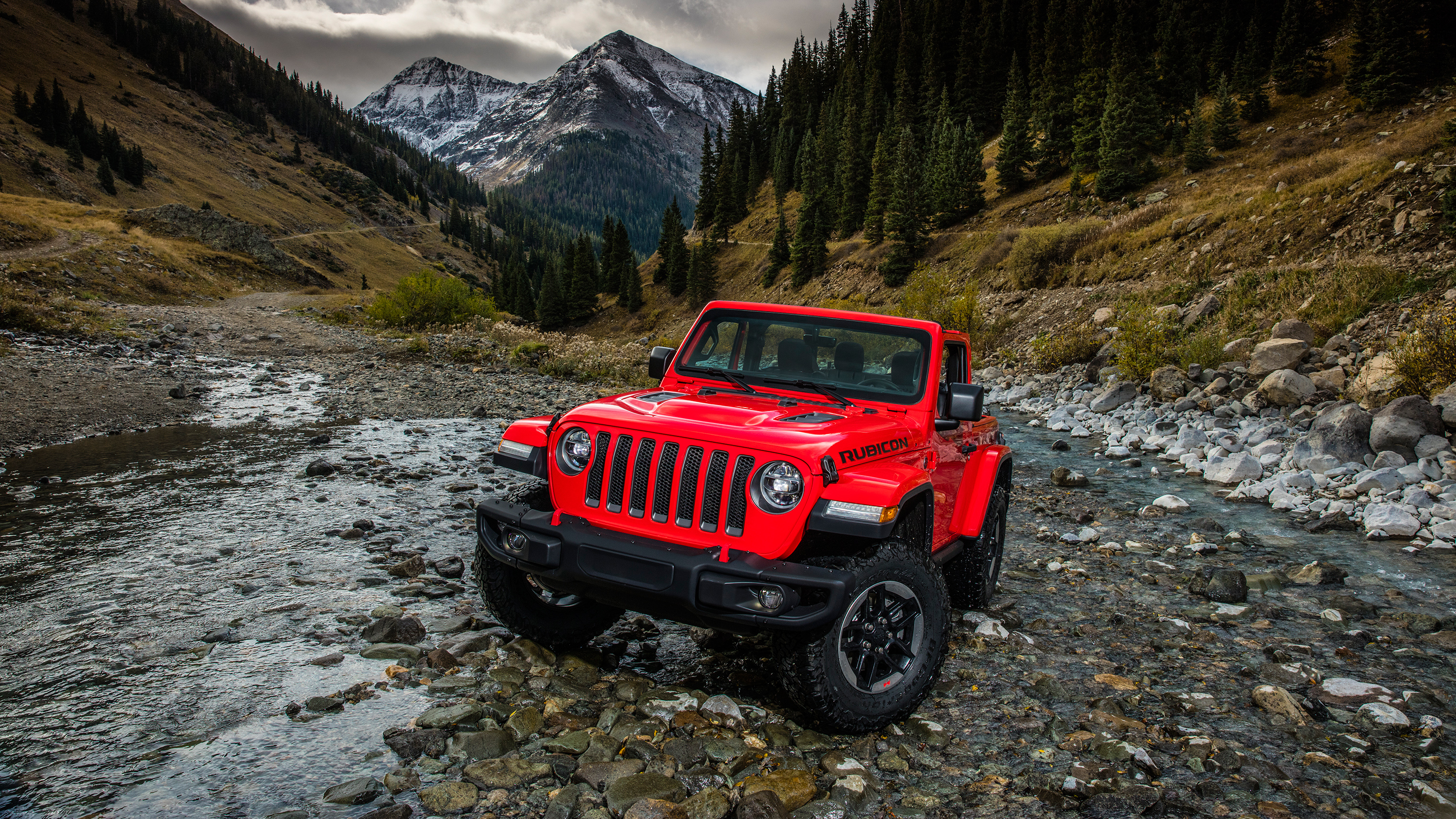 2018 jeep wrangler rubicon wallpaper hd car wallpapers for Wallpaper home 2018