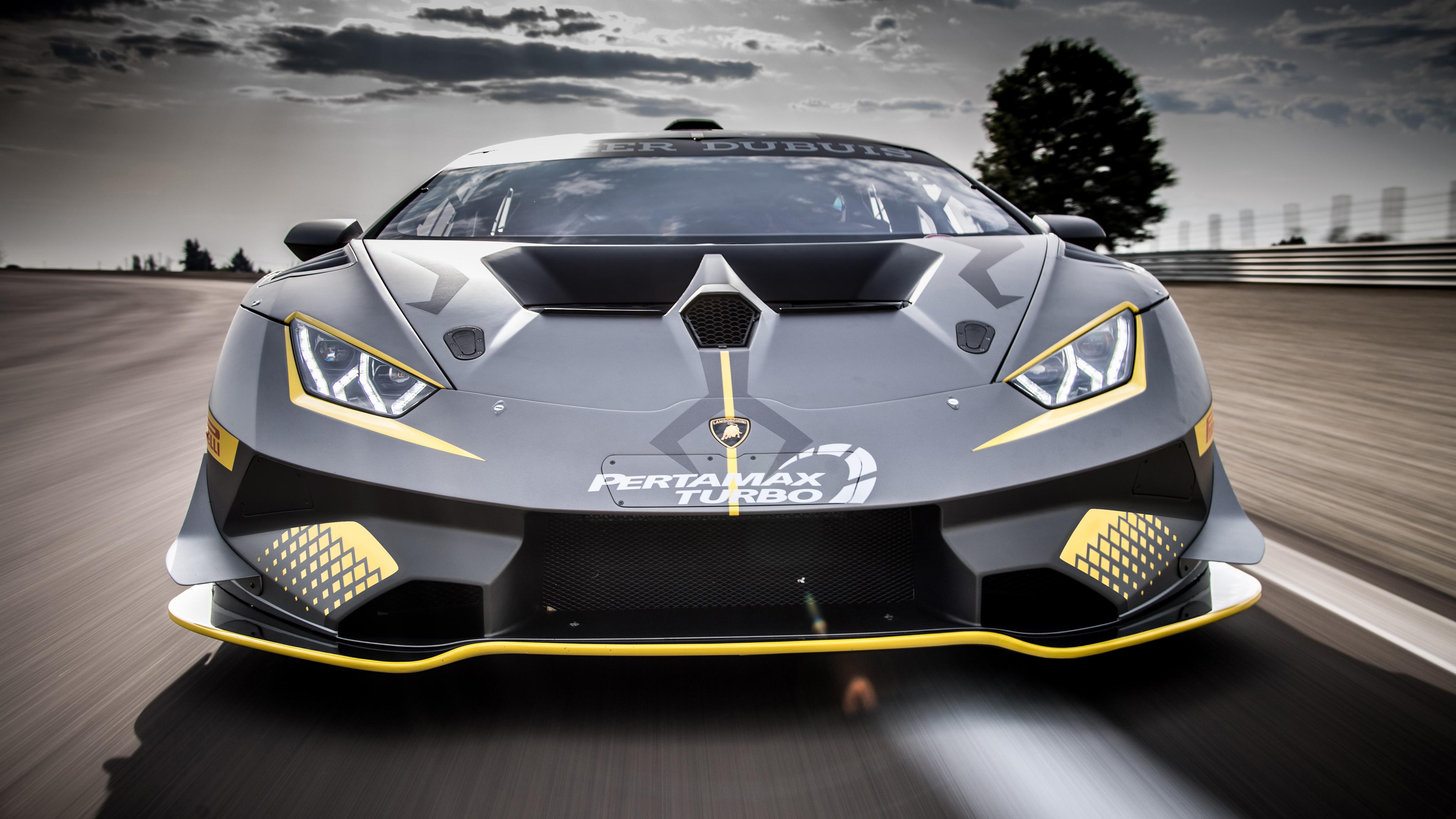 Related Images To Wallpaper Lamborghini Super Trofeo Crash