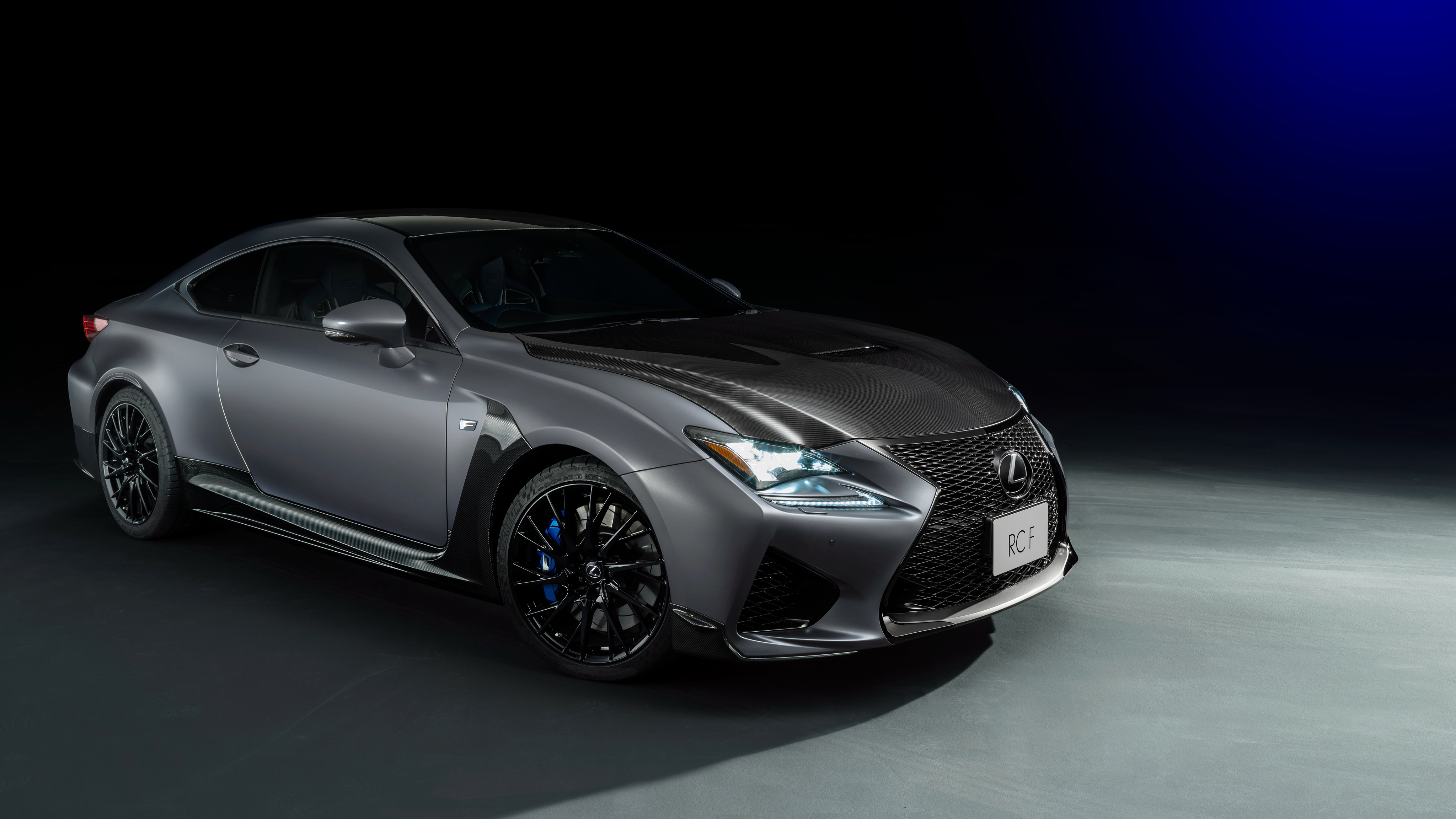 2018 Lexus RC F 10th Anniversary Limited Edition 4K