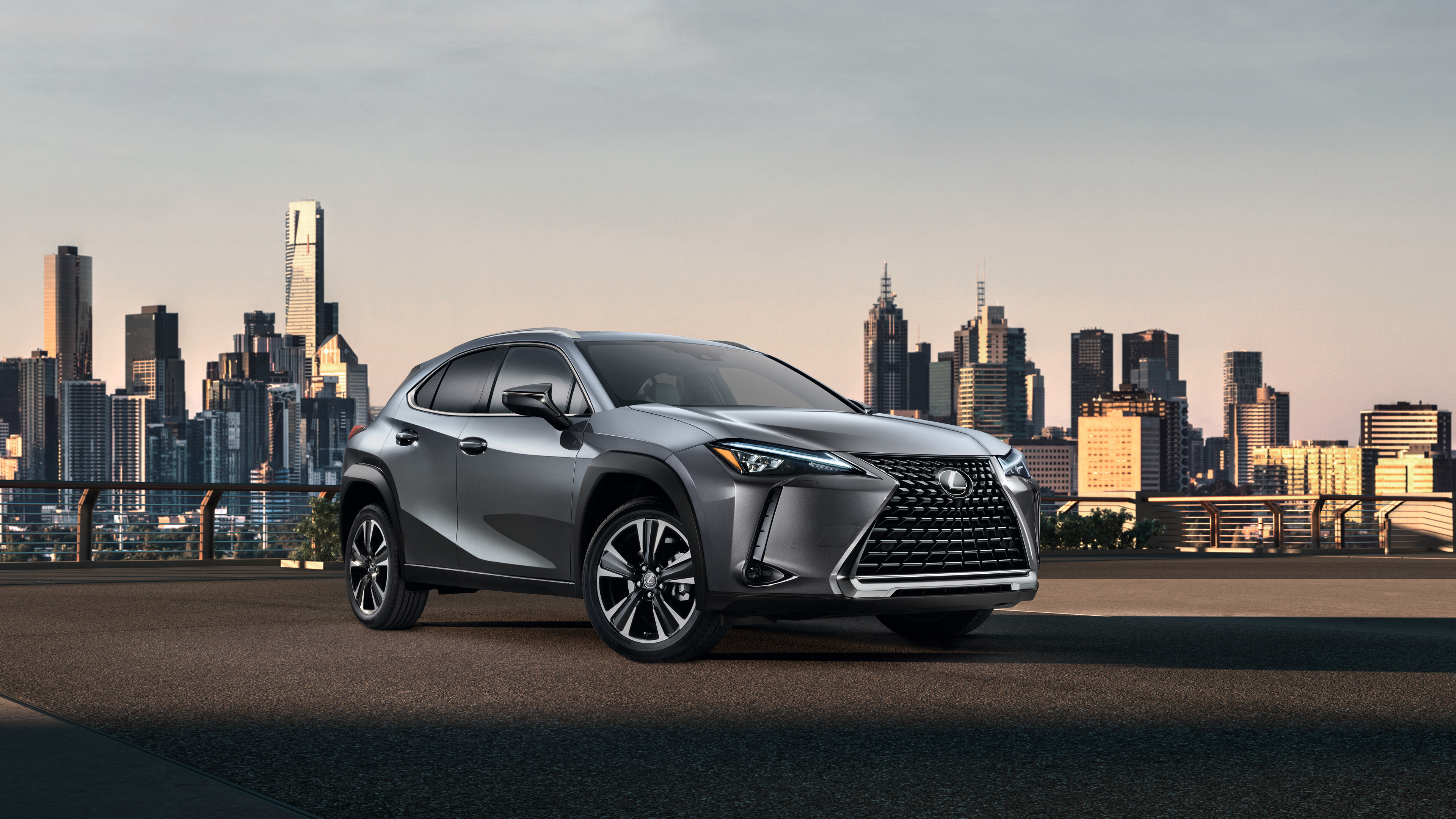 2018 Lexus UX 200 2 Wallpaper | HD Car Wallpapers | ID #9812