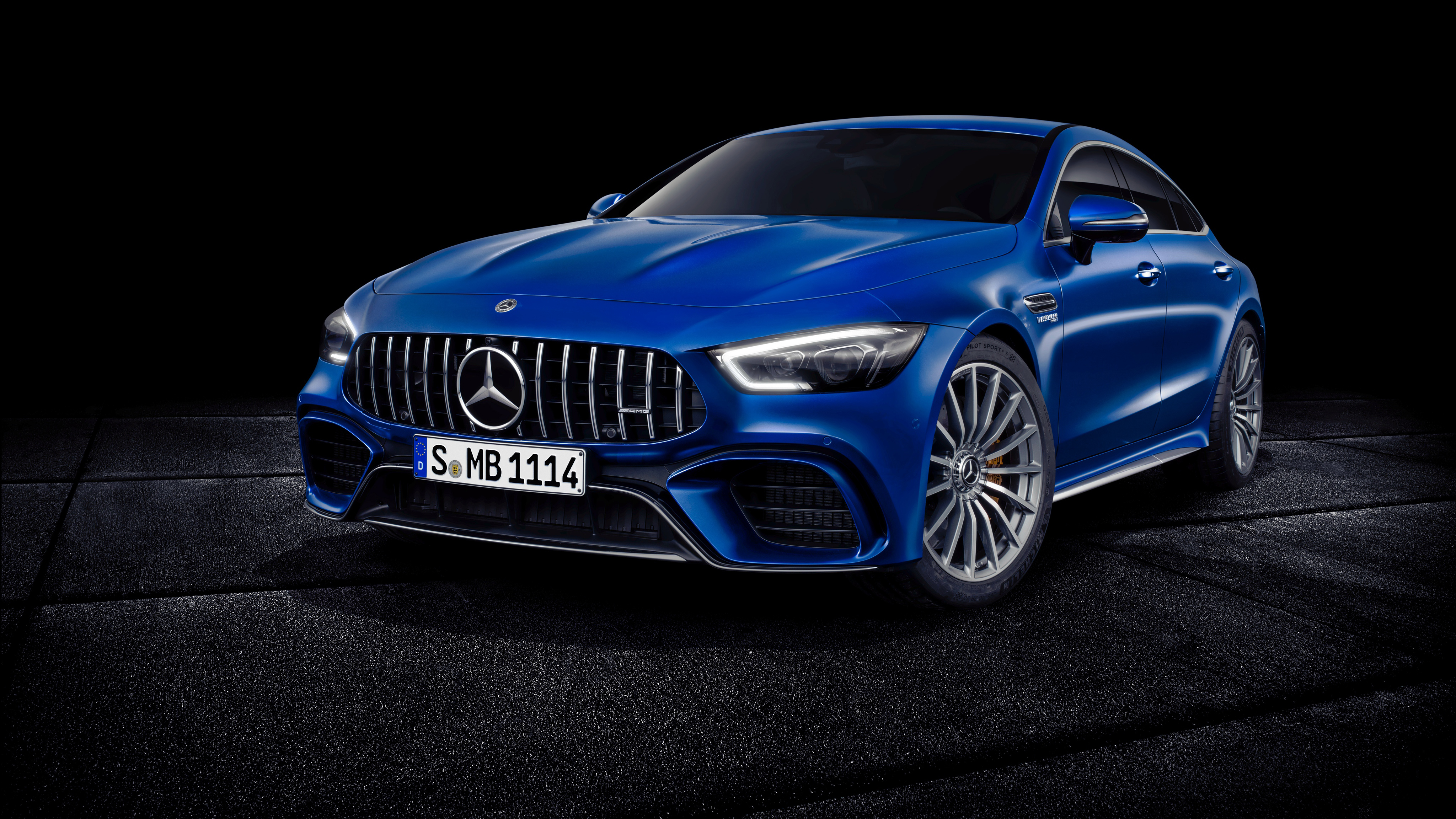 2018 mercedes amg gt 63 s 4matic 4door coupe 4k 3 wallpaper hd car wallpapers id 9920. Black Bedroom Furniture Sets. Home Design Ideas