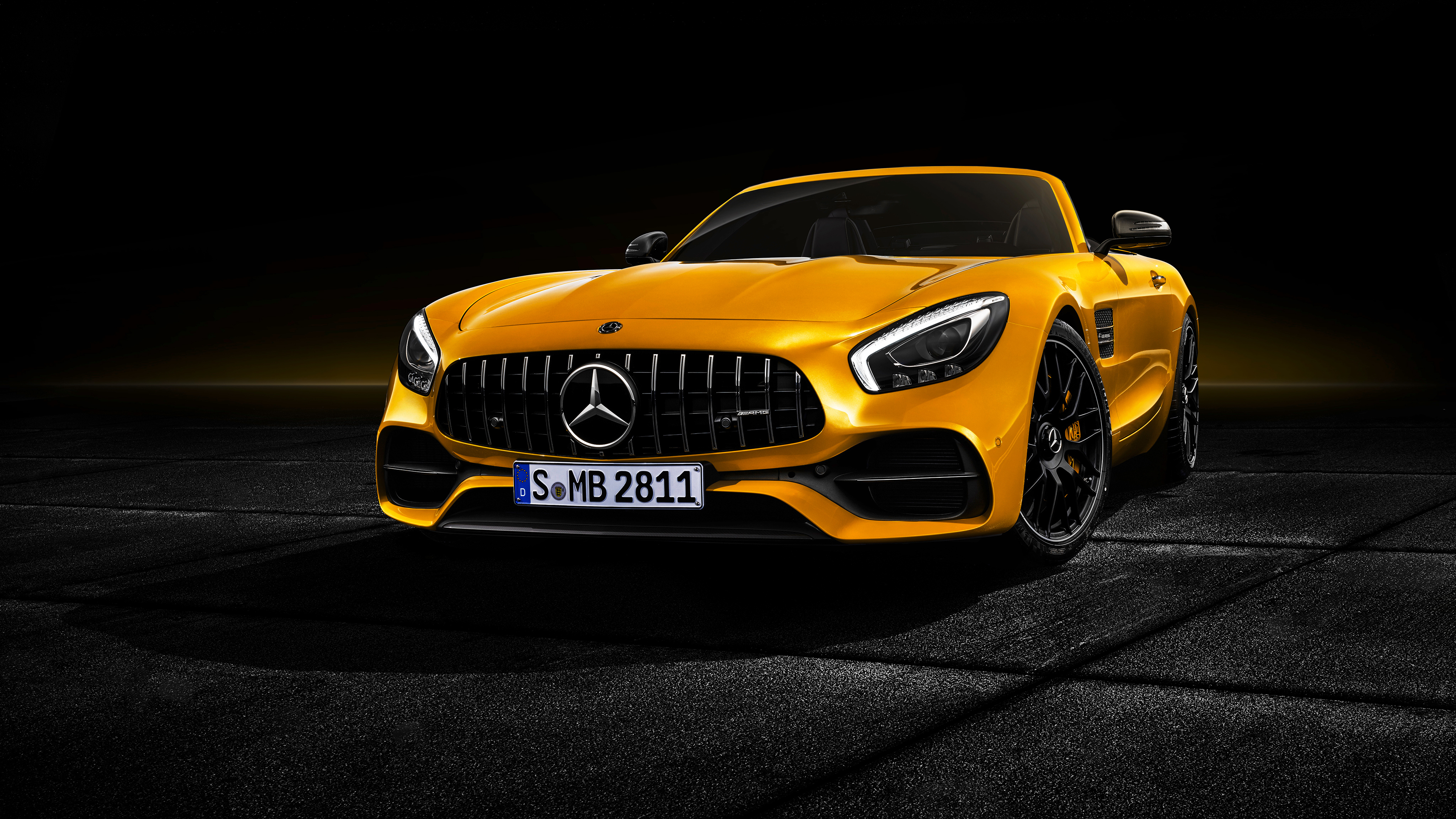 Mercedes Amg C  Wallpapers