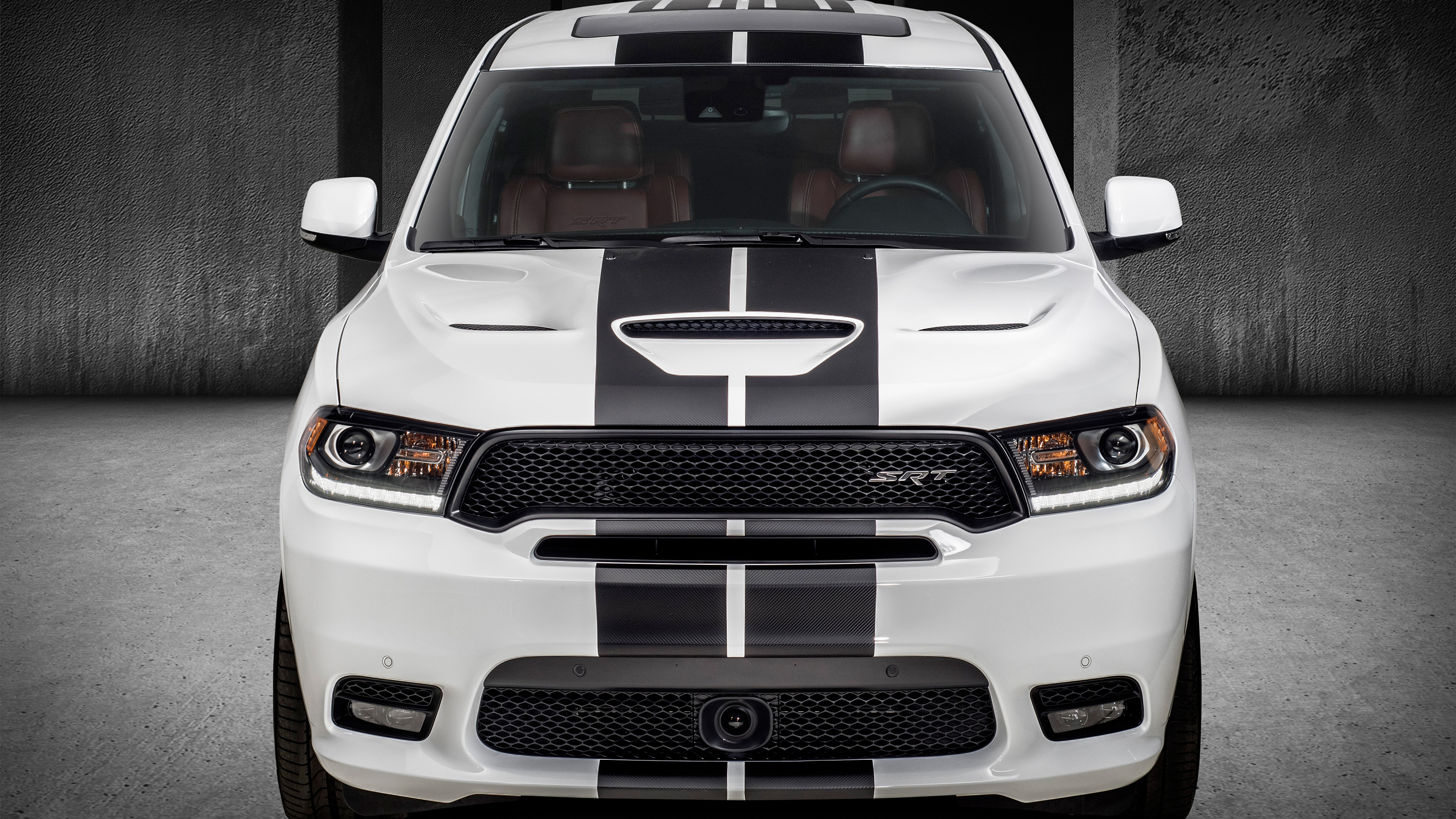 2018 Mopar Dodge Durango Srt Wallpaper Hd Car Wallpapers Id 9566
