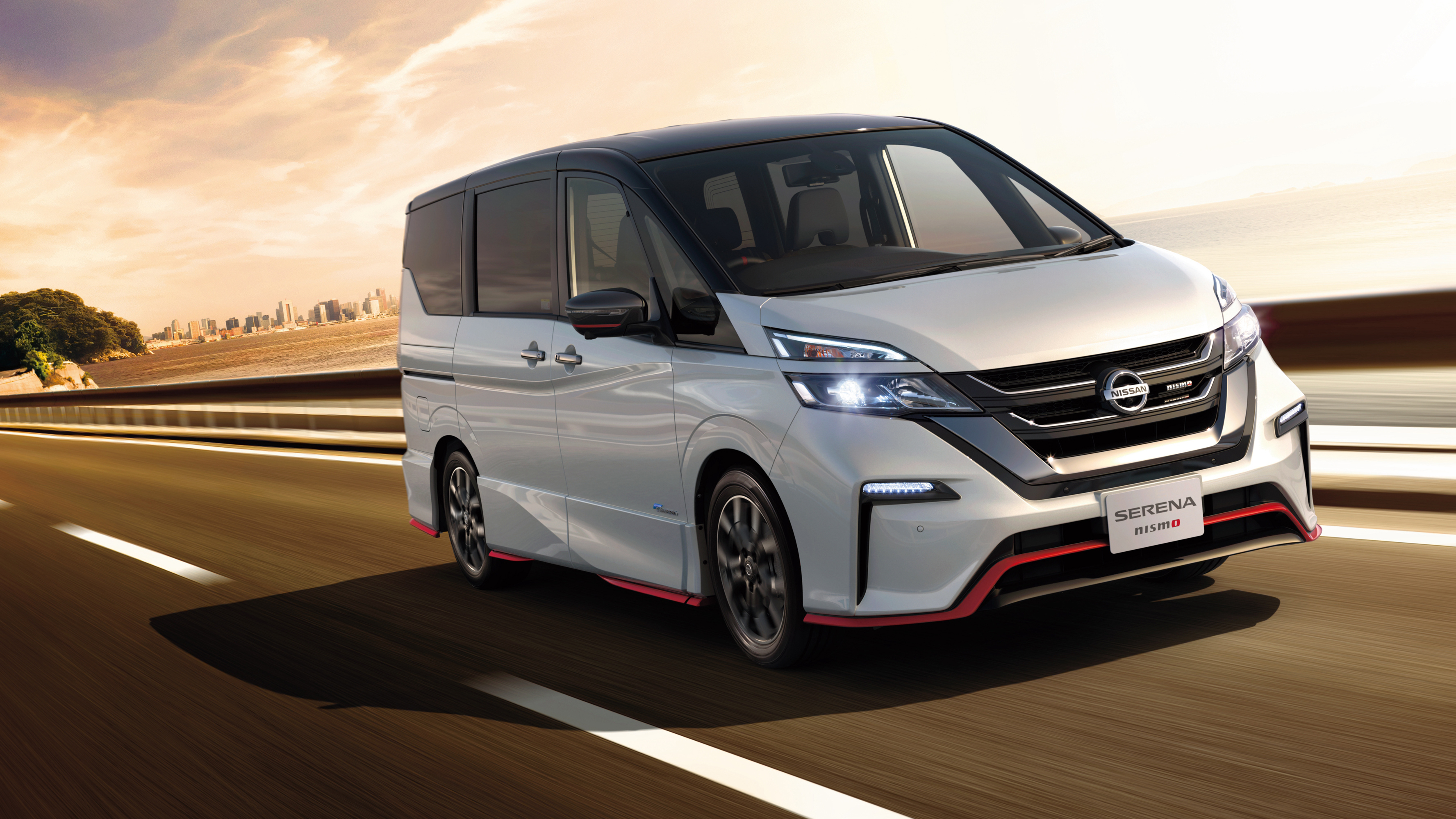 2018 Nissan Serena - New Car Release Date and Review 2018 ...