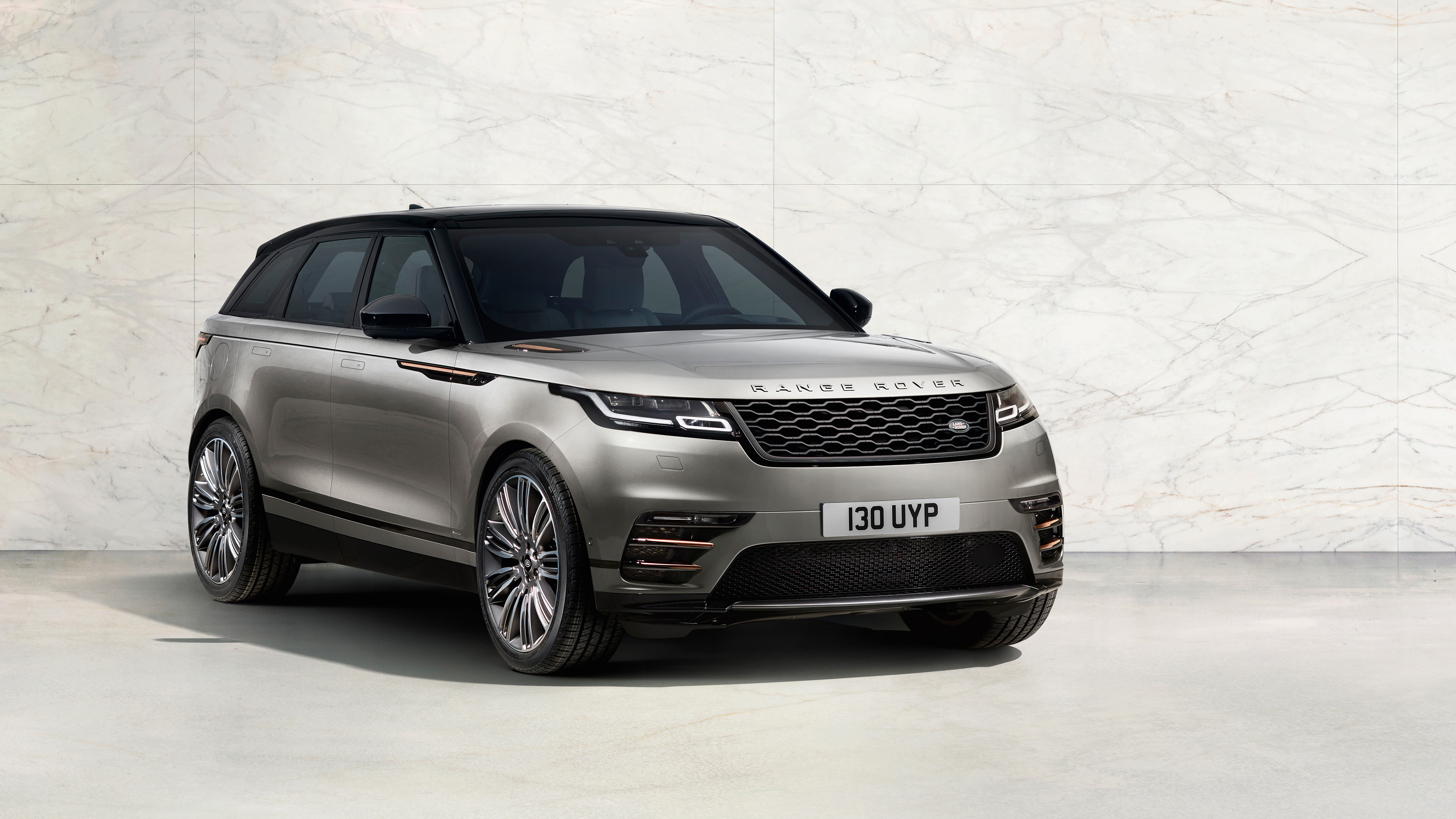 2018 Range Rover Velar Wallpaper Hd Car Wallpapers Id 7376