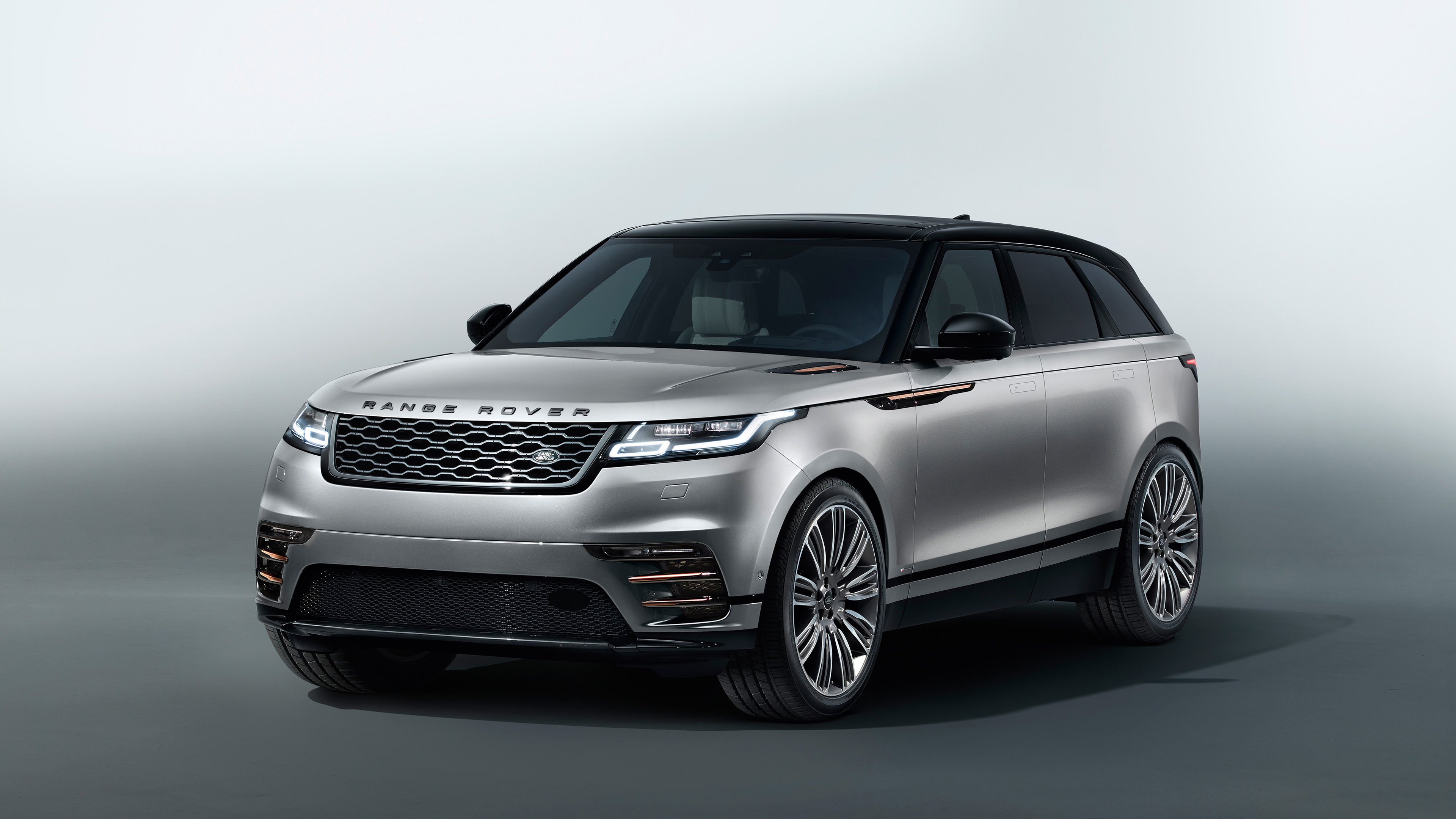 2018 Range Rover Velar 2 Wallpaper Hd Car Wallpapers Id