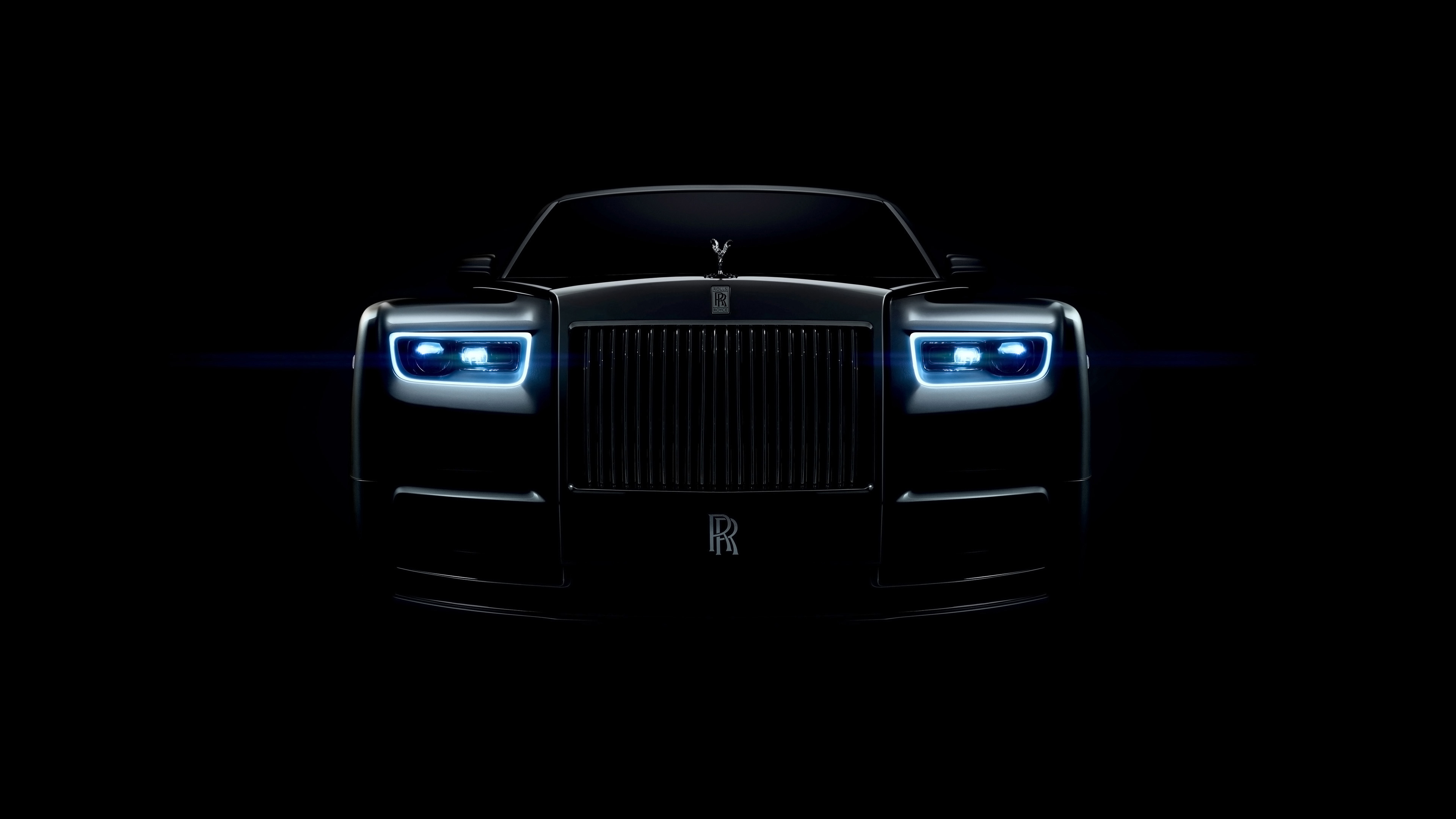 2018 Rolls Royce Phantom Wallpaper Hd Car Wallpapers Id 8172