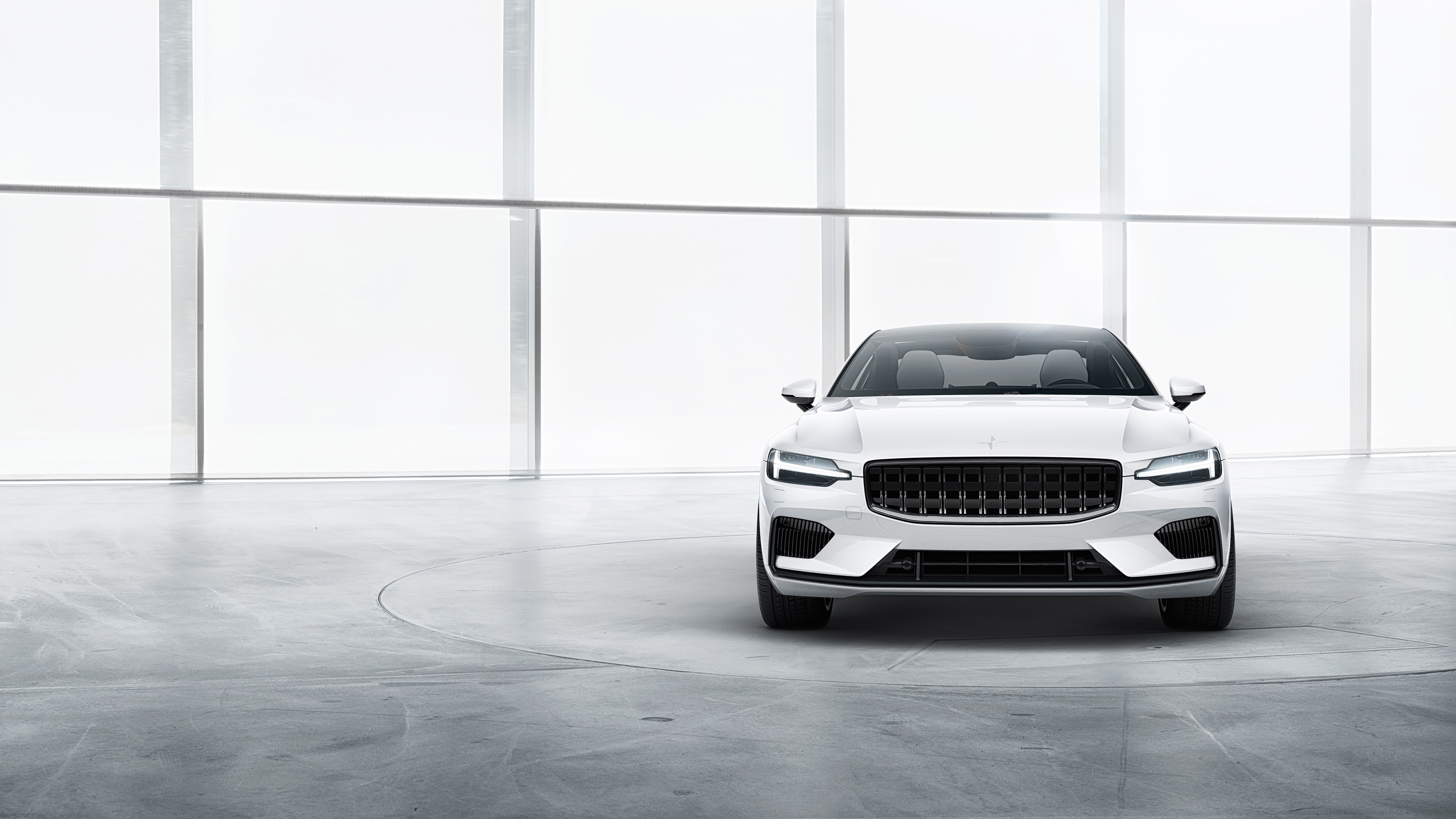 Volvo S60 Polestar >> 2018 Volvo Polestar 1 4K Wallpaper | HD Car Wallpapers ...