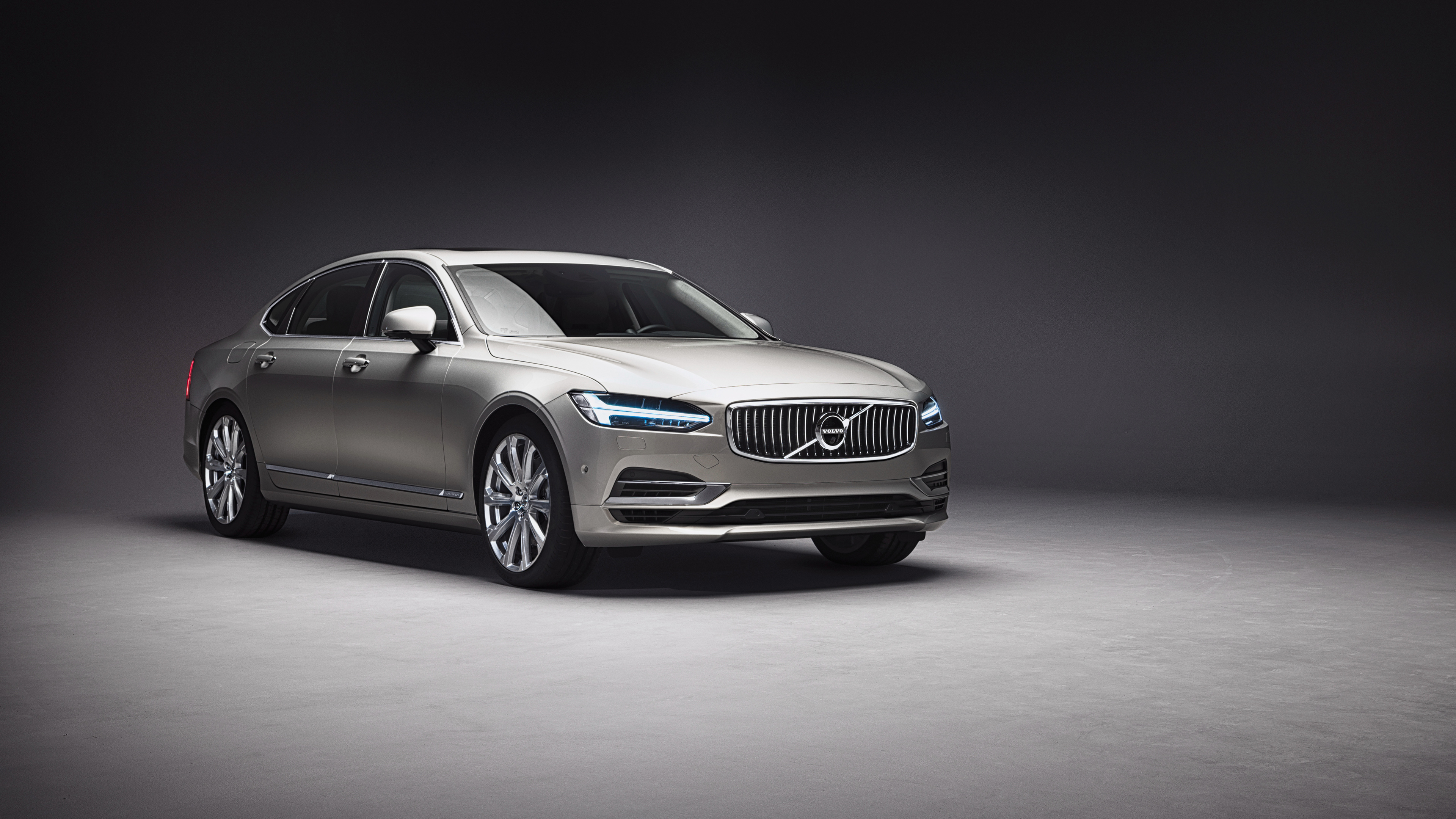 90 S Walls Google Search: 2018 Volvo S90 Ambience Concept 4K Wallpaper