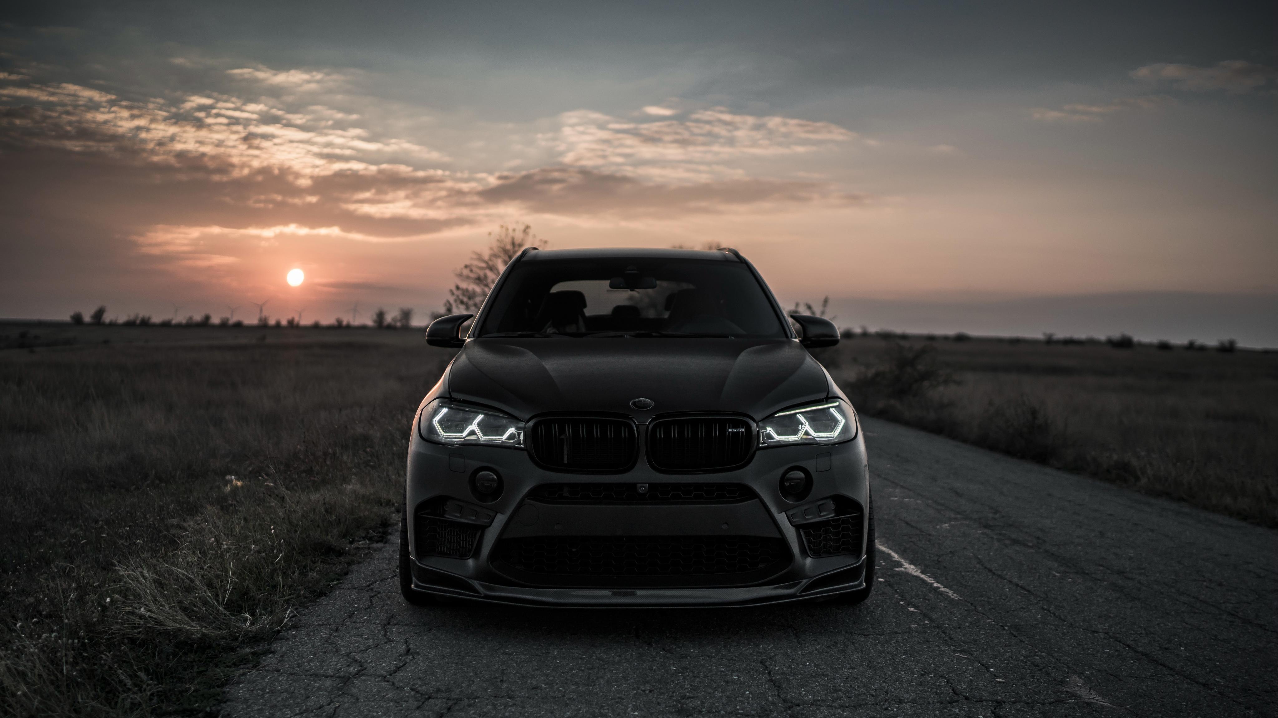 2018 Z Performance BMW X5 M 4K 2 Wallpaper   HD Car ...