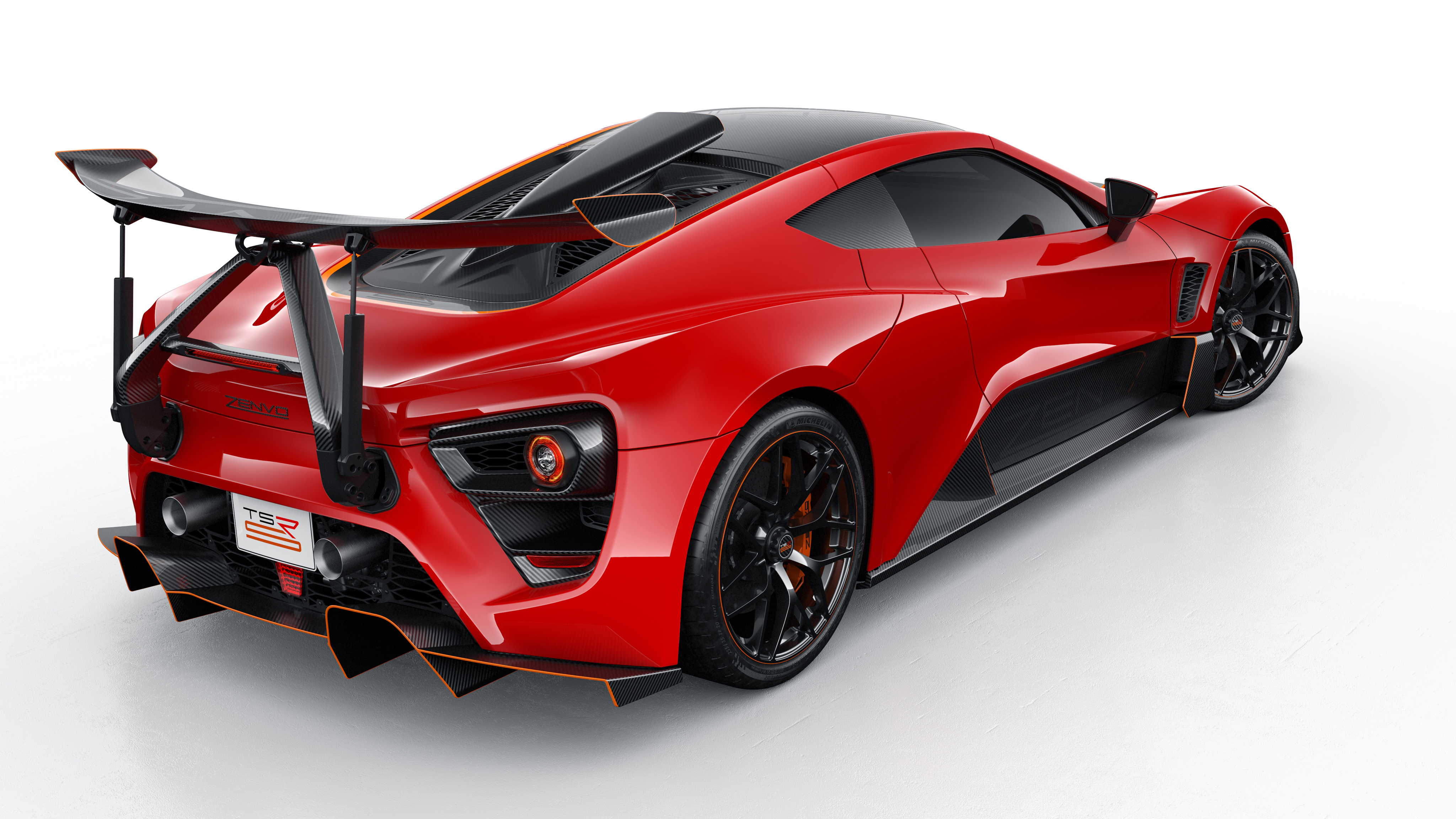 2018 Zenvo Tsr S 4k 2 Wallpaper Hd Car Wallpapers Id 9944