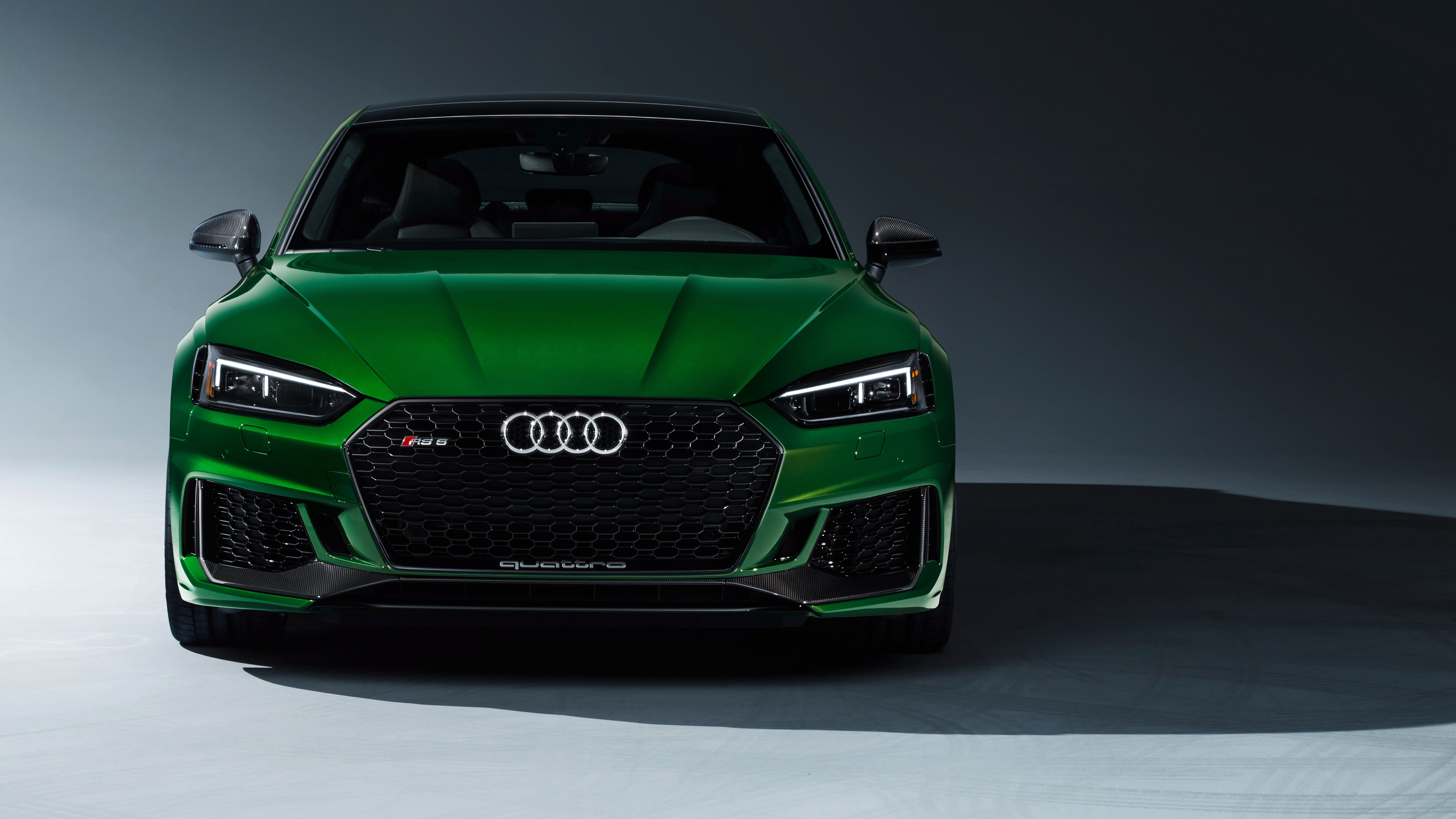 Audi Sport Wallpaper Iphone: 2019 Audi RS5 Sportback 4K 2 Wallpaper