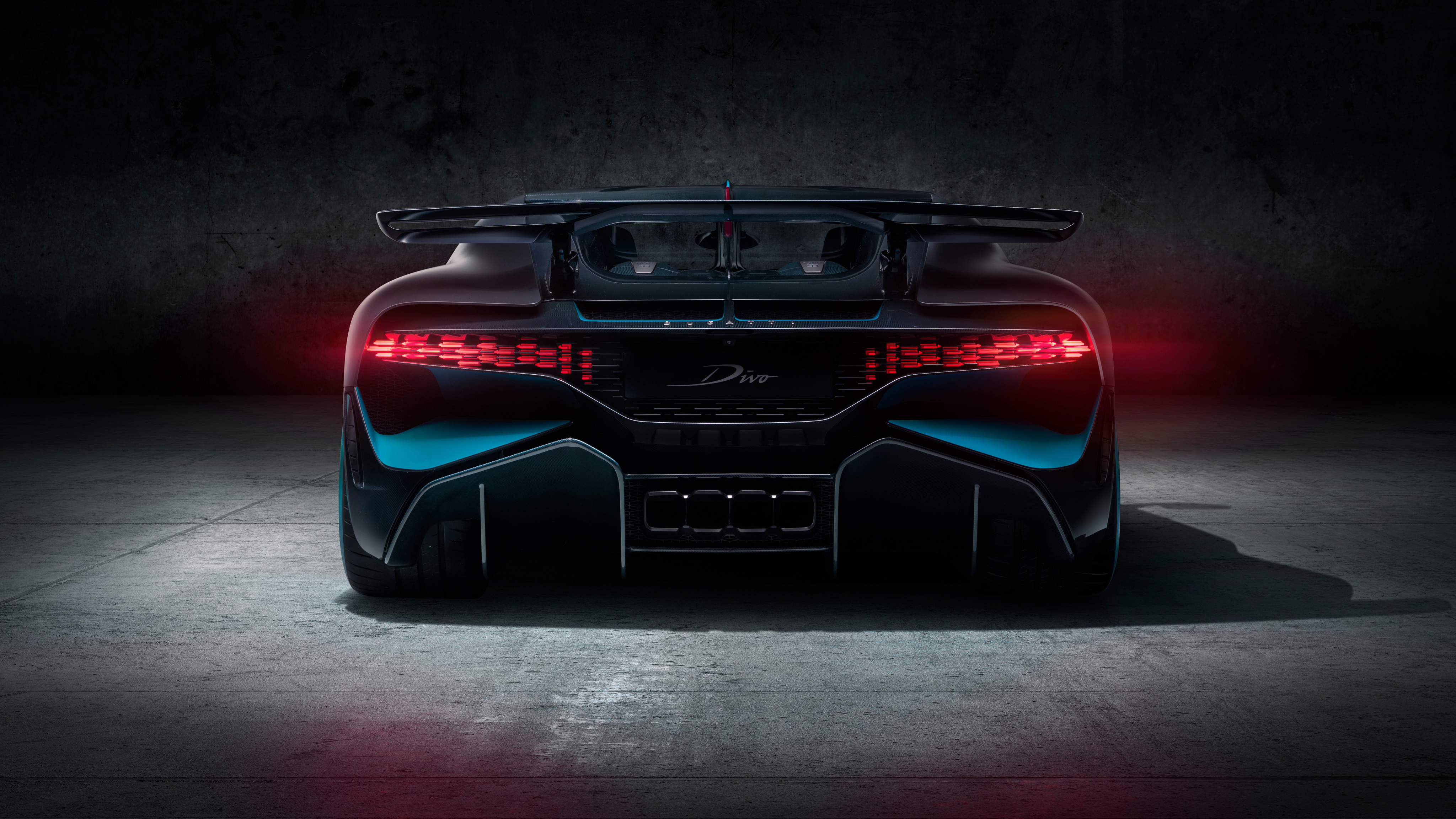 2019 Bugatti Divo 4K 13 Wallpaper | HD Car Wallpapers | ID #11107