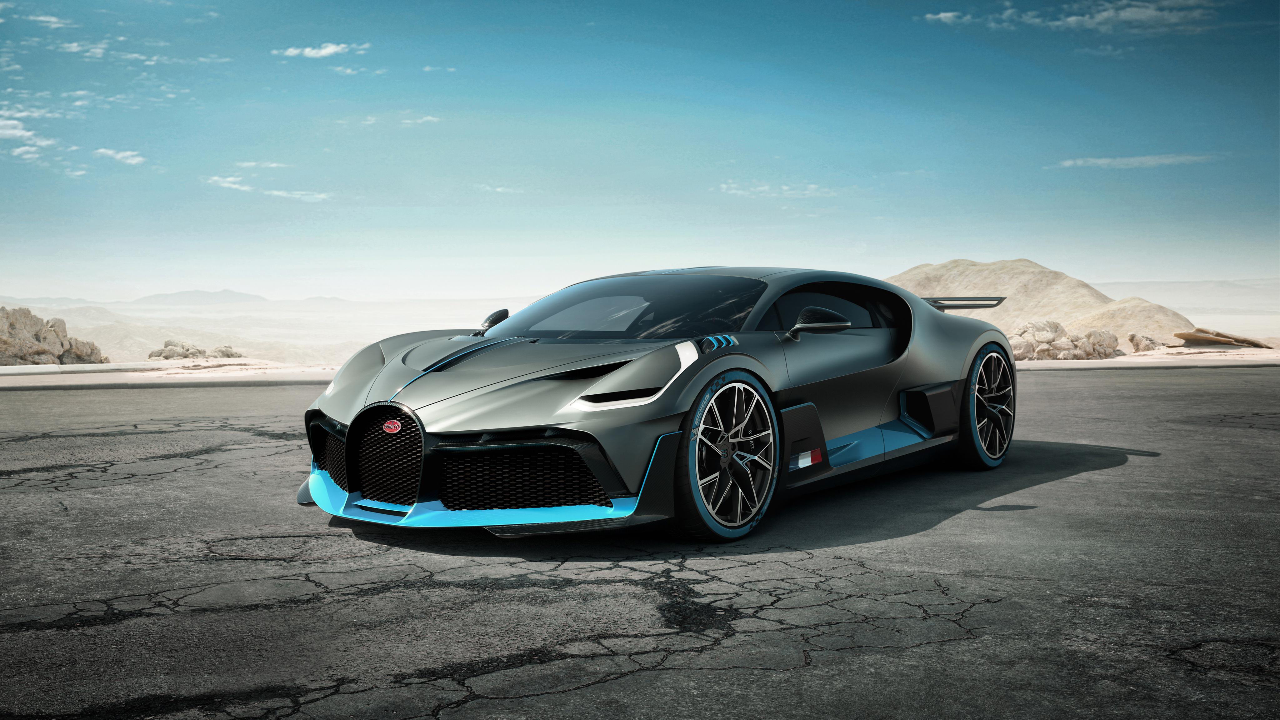 2019 Bugatti Divo 4K 6 Wallpaper | HD Car Wallpapers | ID ...