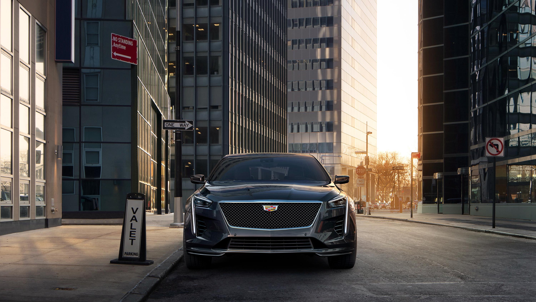 2019 Cadillac CT6 V Sport Wallpaper | HD Car Wallpapers ...