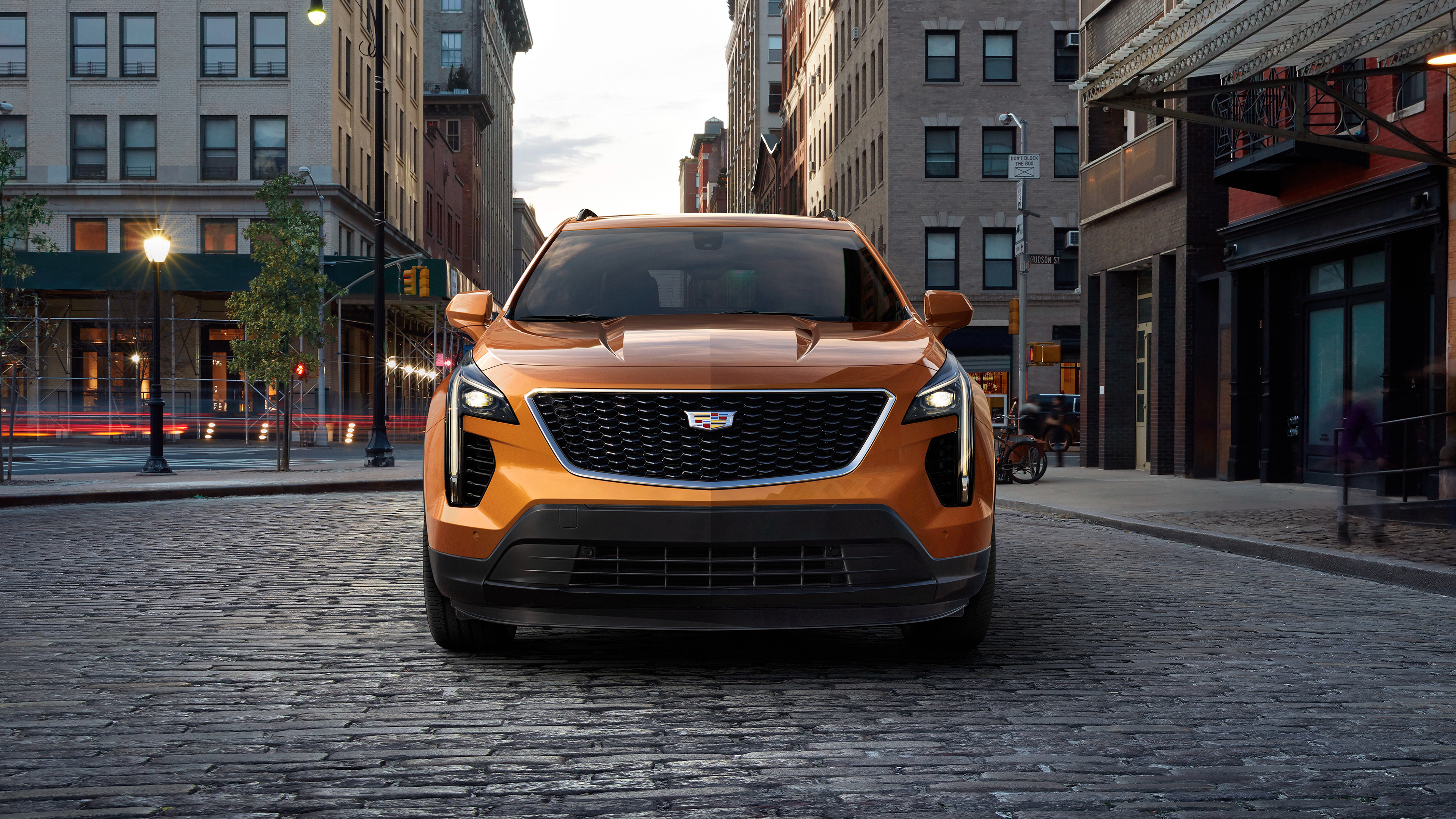 2019 Cadillac XT4 Sport 4K Wallpaper | HD Car Wallpapers ...