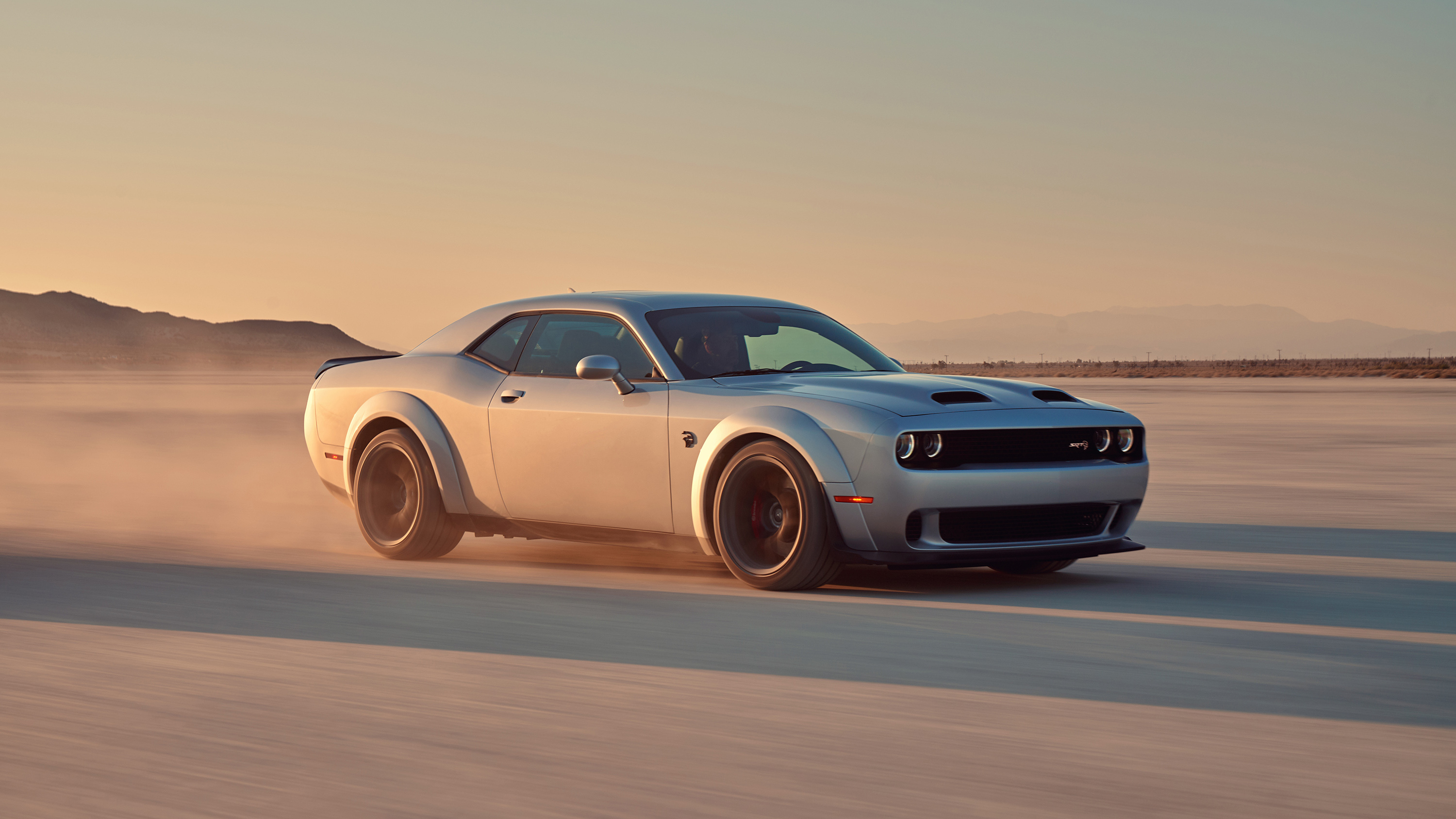 2019 Dodge Challenger Srt Hellcat Redeye Widebody Wallpaper Hd Car Wallpapers Id 10718
