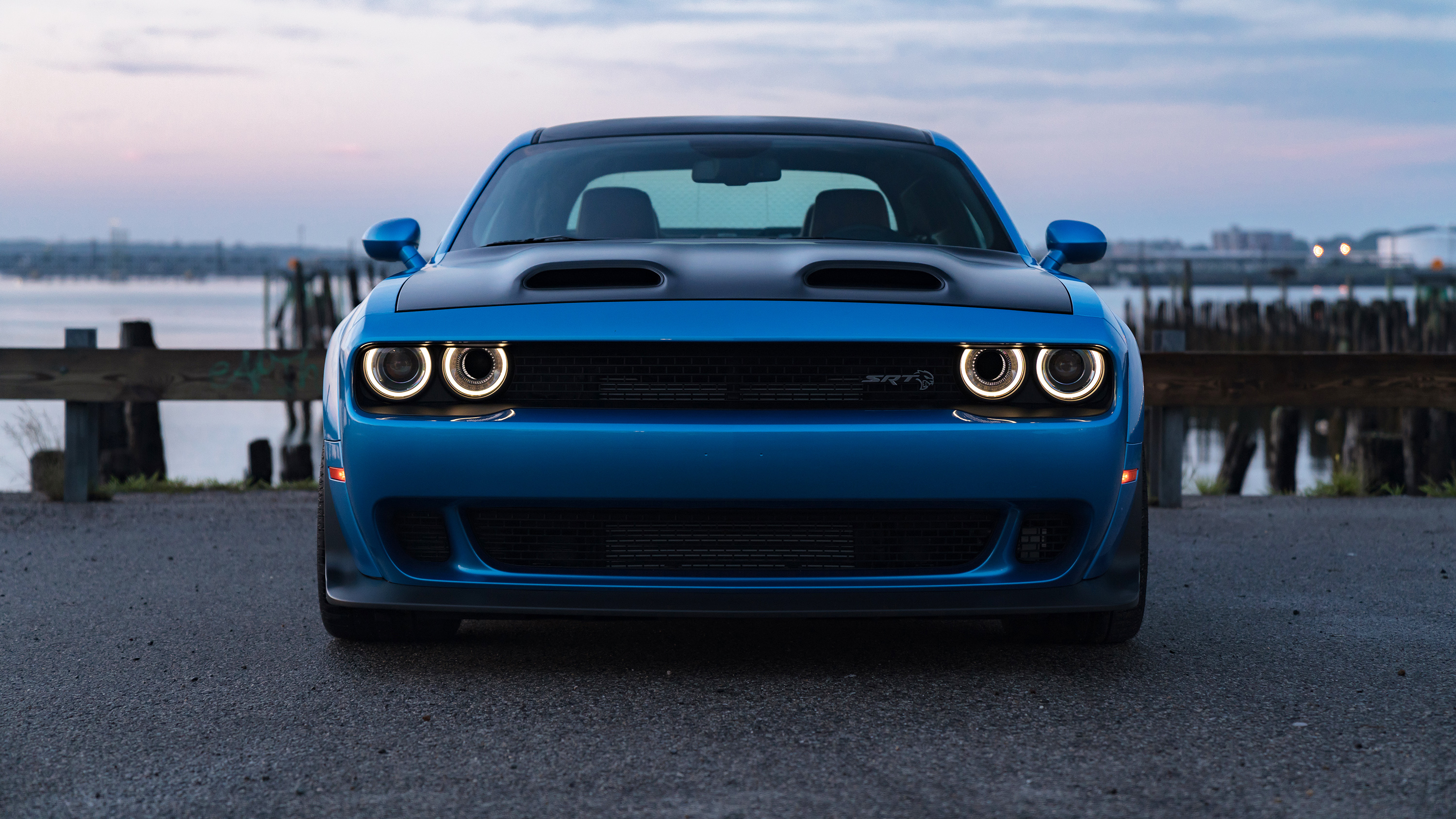 2019 Dodge Challenger Srt Hellcat Redeye Widebody 2 Wallpaper Hd Car Wallpapers Id 11072