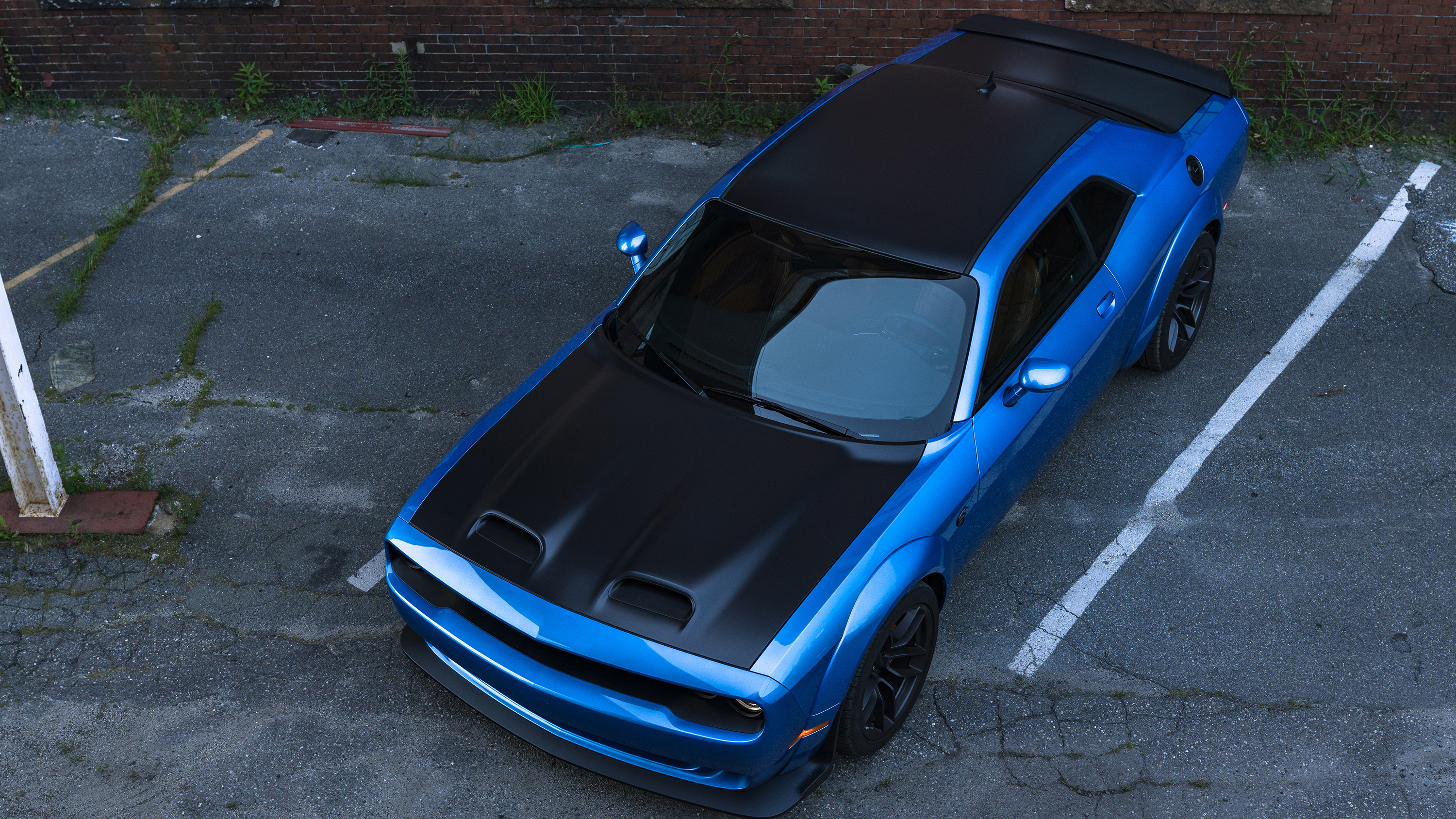 2019 Dodge Challenger Srt Hellcat Redeye Widebody Wallpaper Hd Car Wallpapers Id 11073