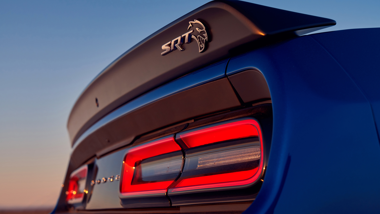 2019 Dodge Challenger Srt Hellcat Widebody 3 Wallpaper Hd Car Wallpapers Id 10713
