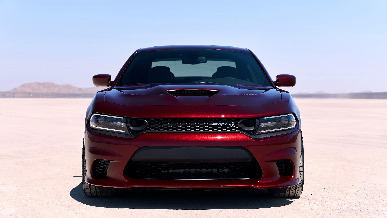 2019 Dodge Charger SRT Hellcat 3